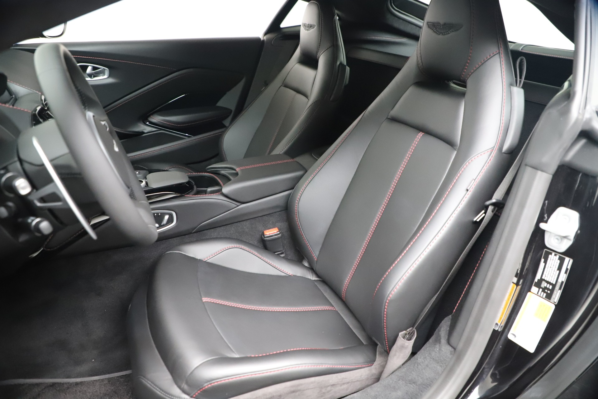 Used 2020 Aston Martin Vantage Coupe For Sale In Westport, CT 3340_p15
