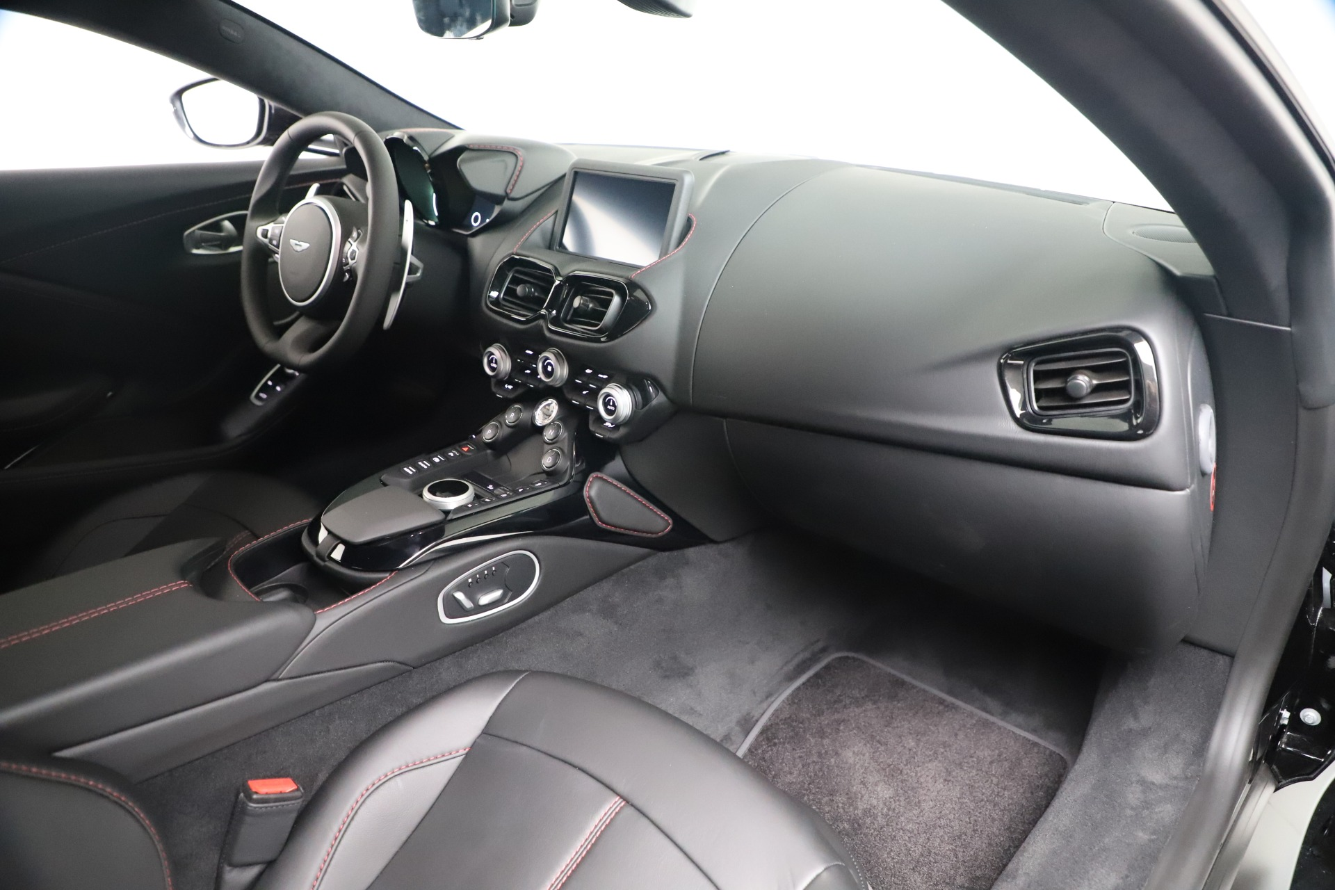 Used 2020 Aston Martin Vantage Coupe For Sale In Westport, CT 3340_p17