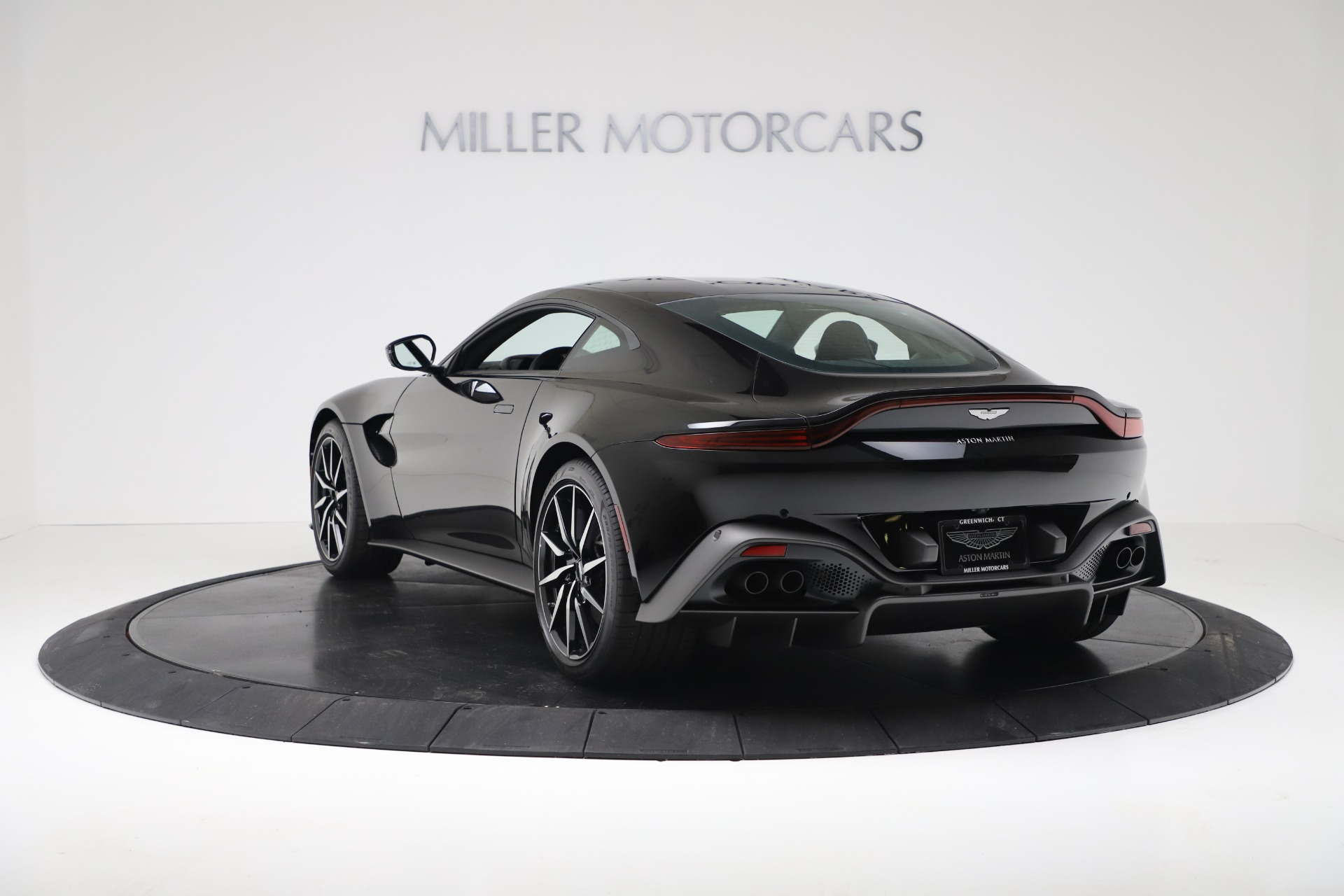 Used 2020 Aston Martin Vantage Coupe For Sale In Westport, CT 3340_p5