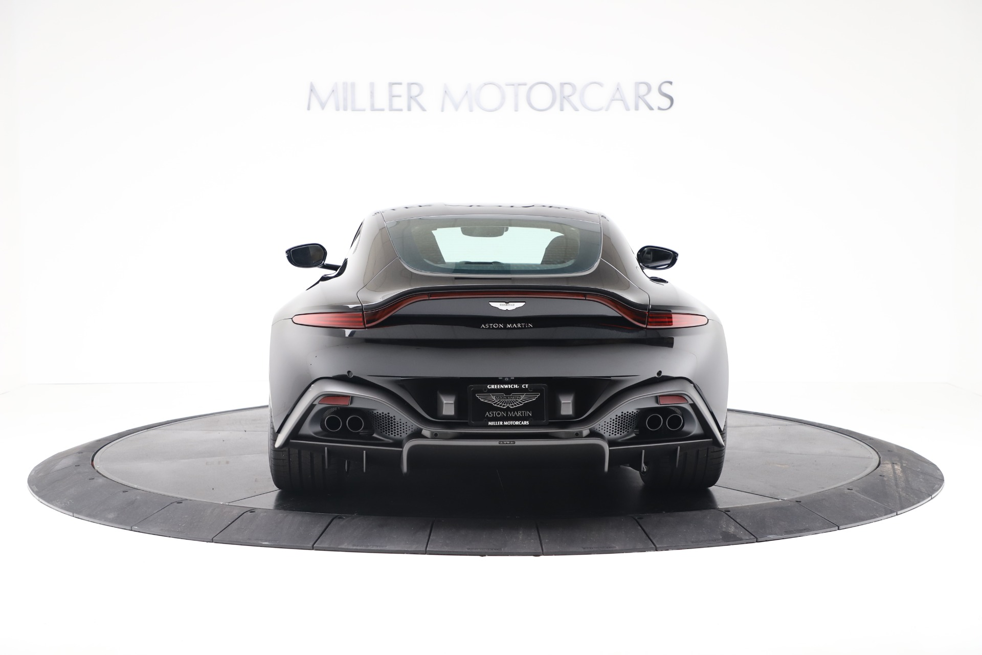 Used 2020 Aston Martin Vantage Coupe For Sale In Westport, CT 3340_p6