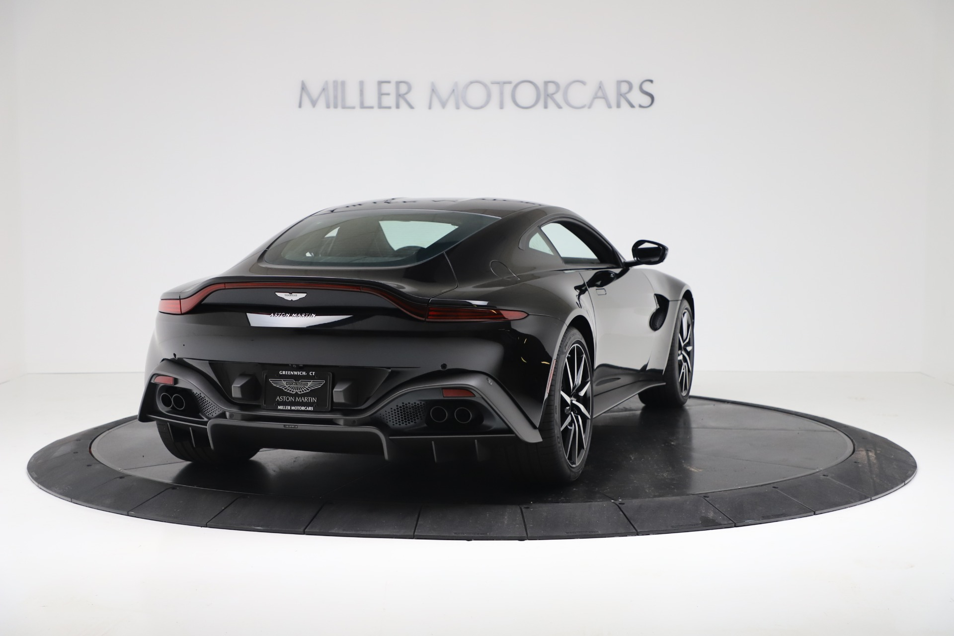 Used 2020 Aston Martin Vantage Coupe For Sale In Westport, CT 3340_p7