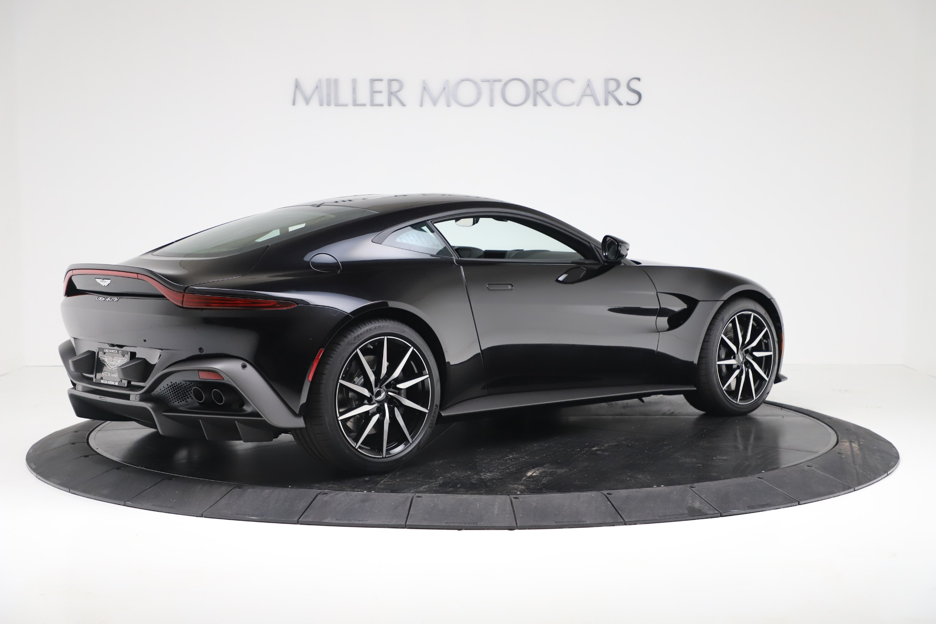 Used 2020 Aston Martin Vantage Coupe For Sale In Westport, CT 3340_p8
