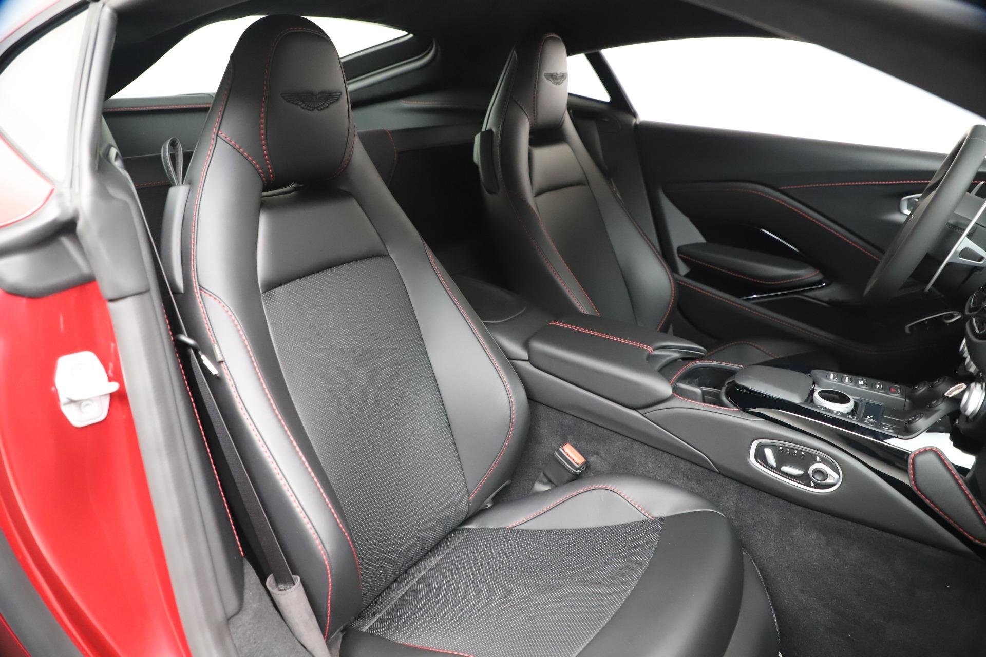 New 2020 Aston Martin Vantage V8 For Sale In Westport, CT 3343_p20