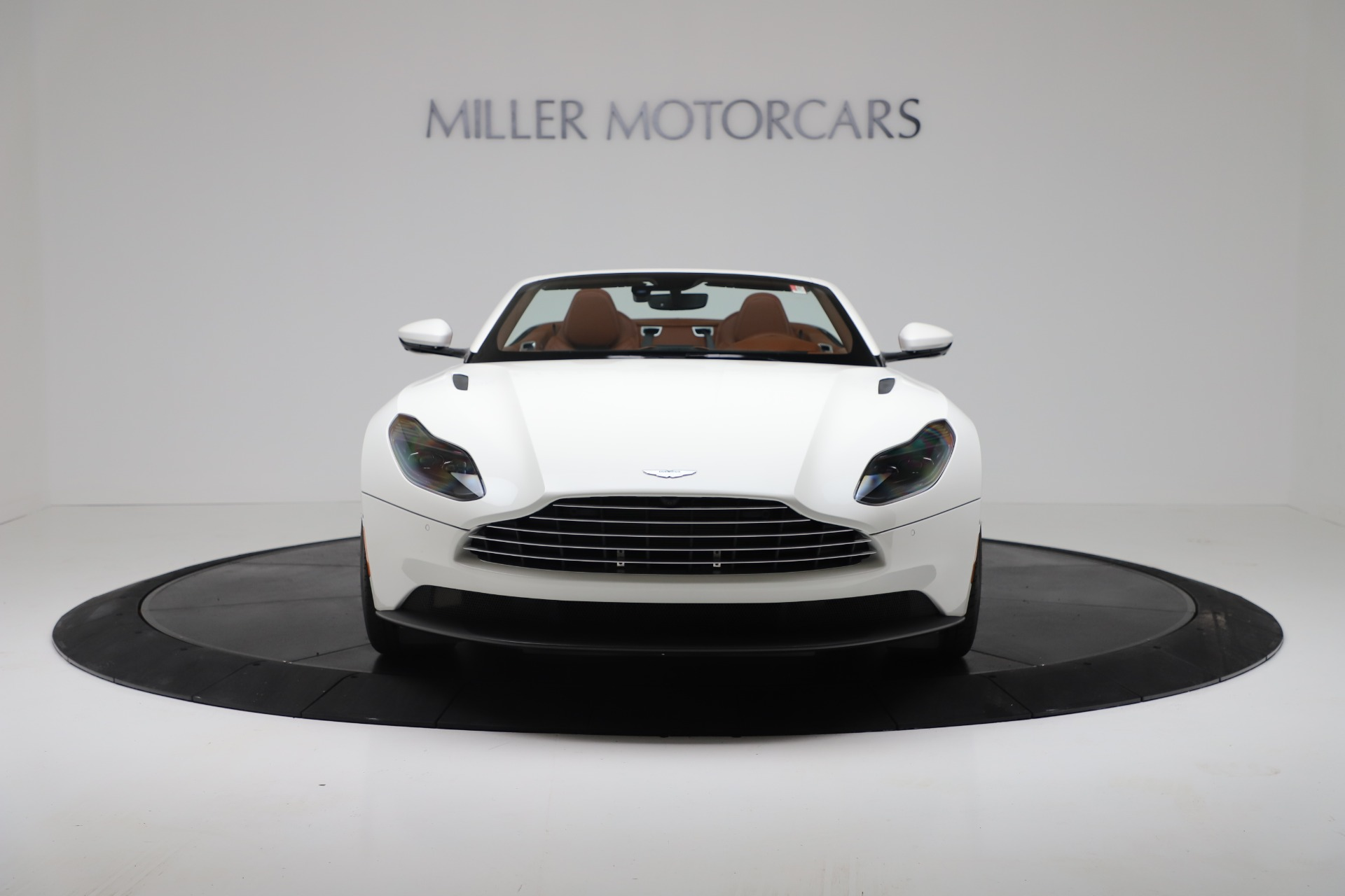 New 2019 Aston Martin DB11 V8 For Sale In Westport, CT 3344_p12