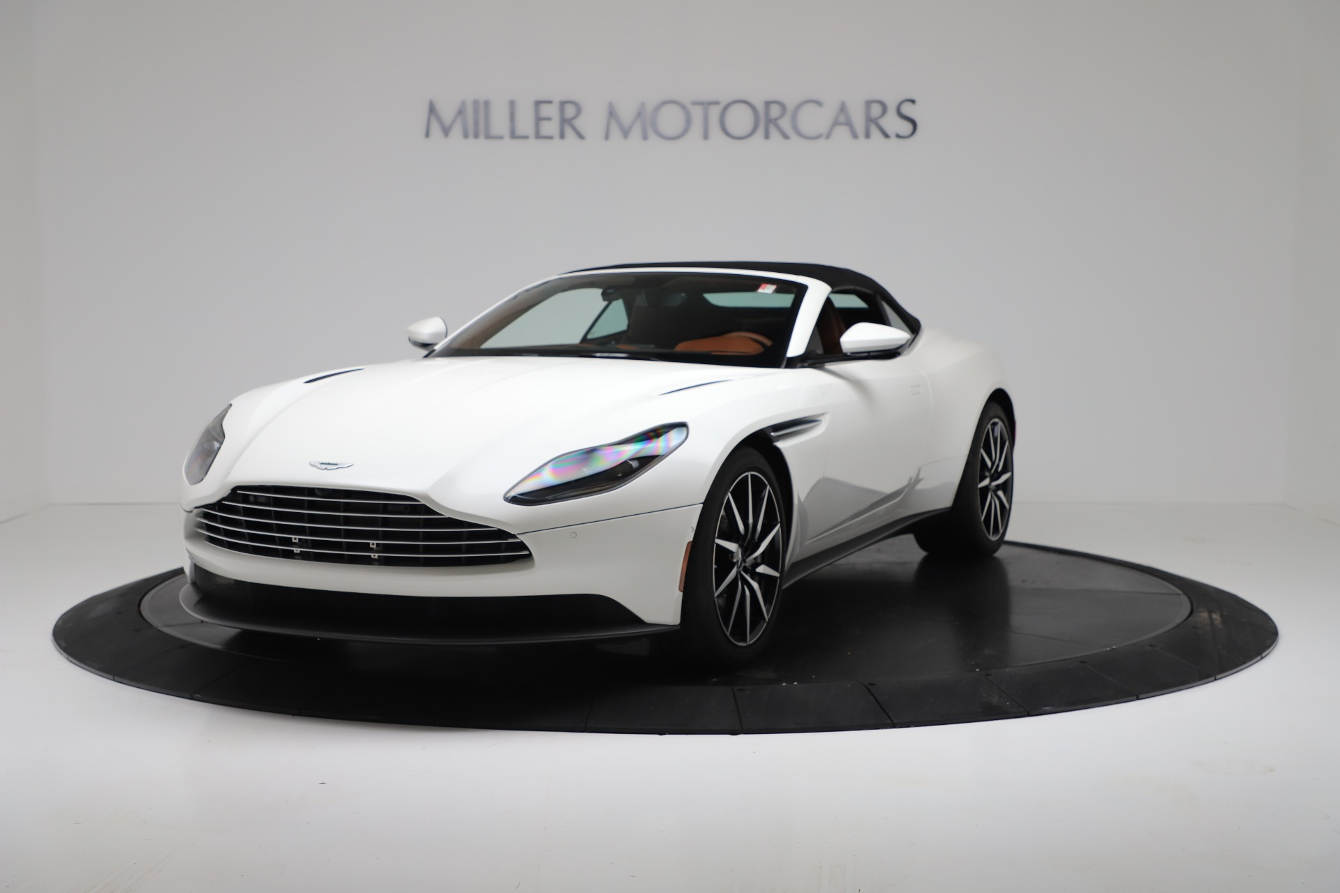 New 2019 Aston Martin DB11 V8 For Sale In Westport, CT 3344_p13