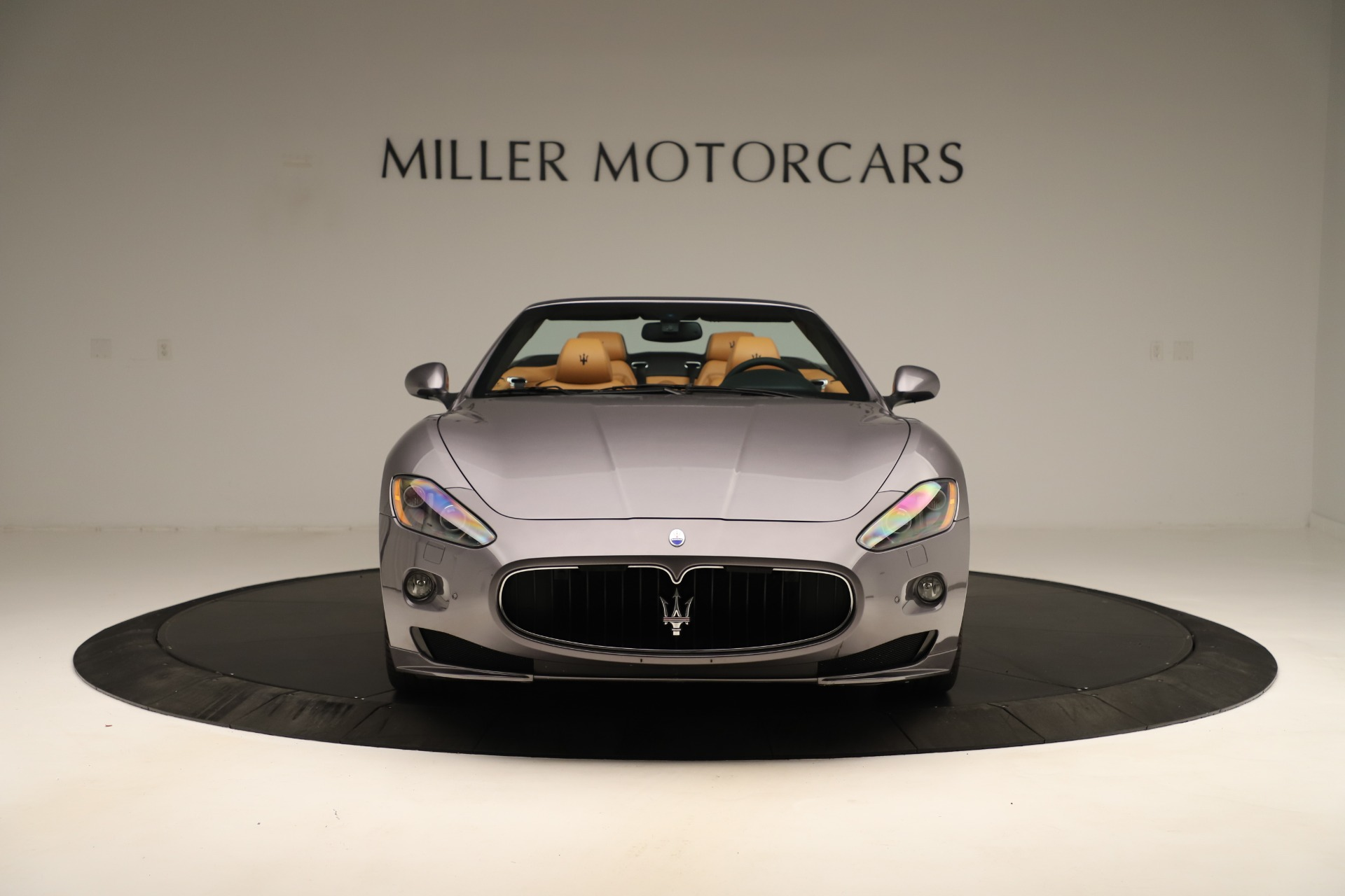 Used 2012 Maserati GranTurismo Sport For Sale In Westport, CT 3348_p12