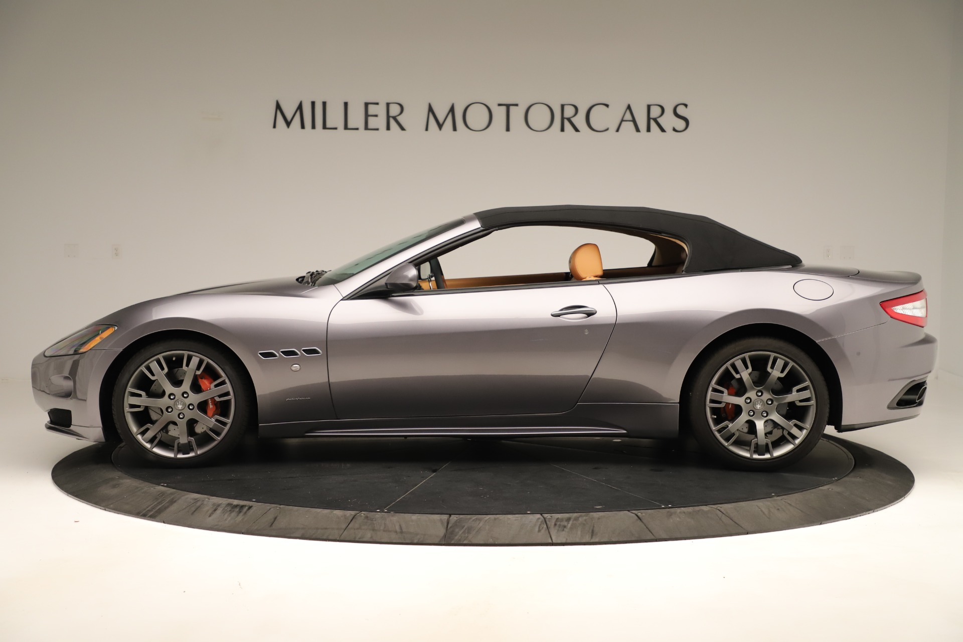 Used 2012 Maserati GranTurismo Sport For Sale In Westport, CT 3348_p14