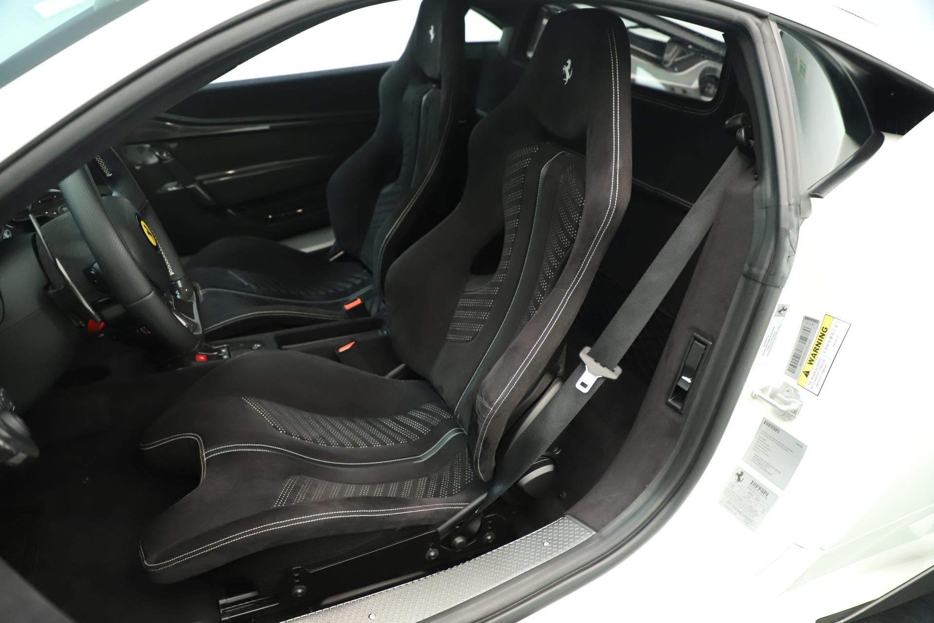 Used 2014 Ferrari 458 Speciale  For Sale In Westport, CT 3349_p16