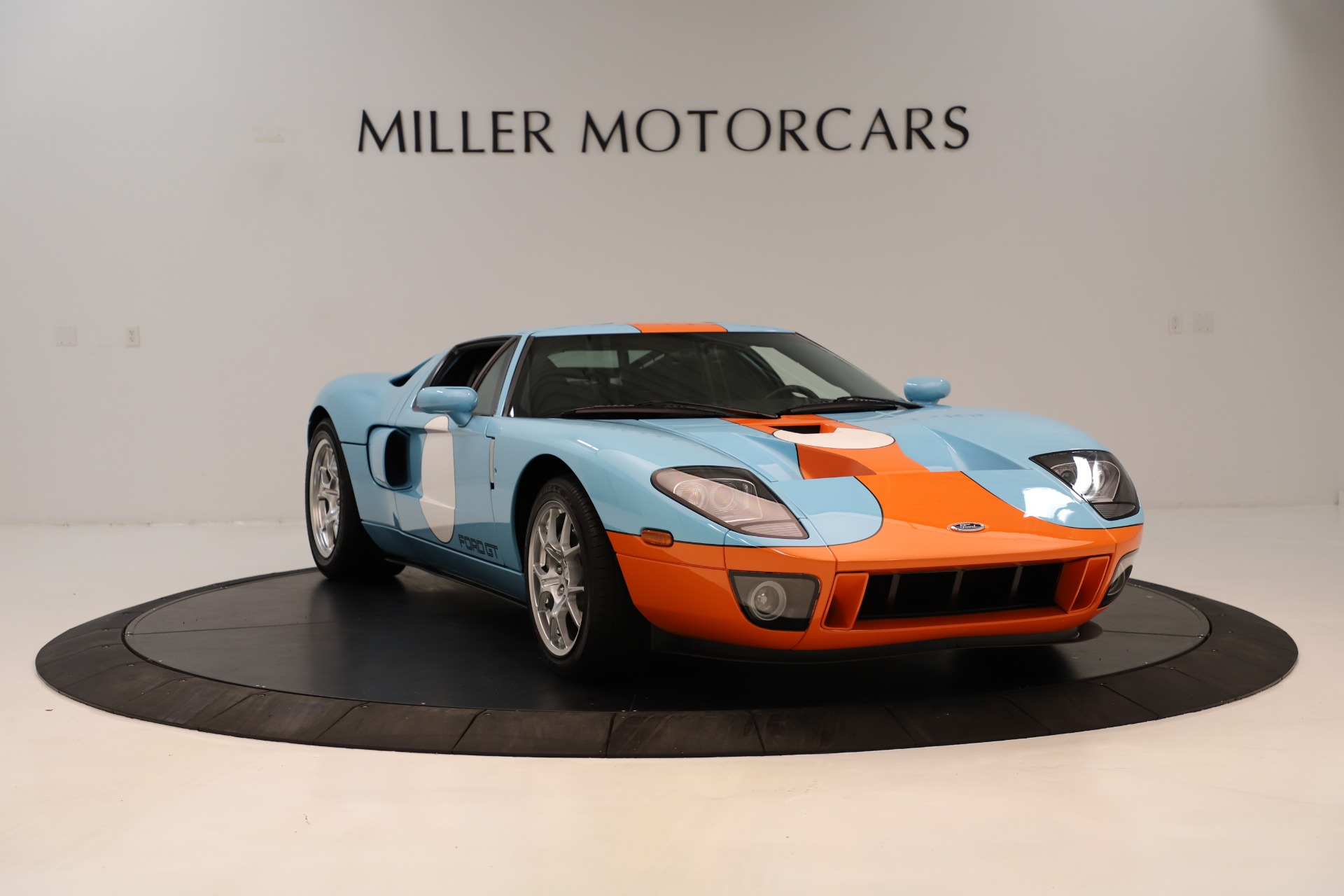 Used 2006 Ford GT  For Sale In Westport, CT 3350_p11