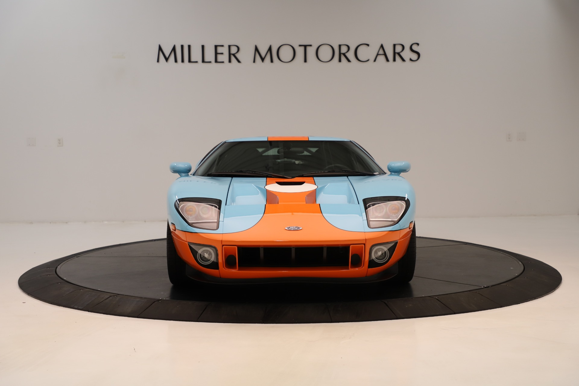 Used 2006 Ford GT  For Sale In Westport, CT 3350_p12