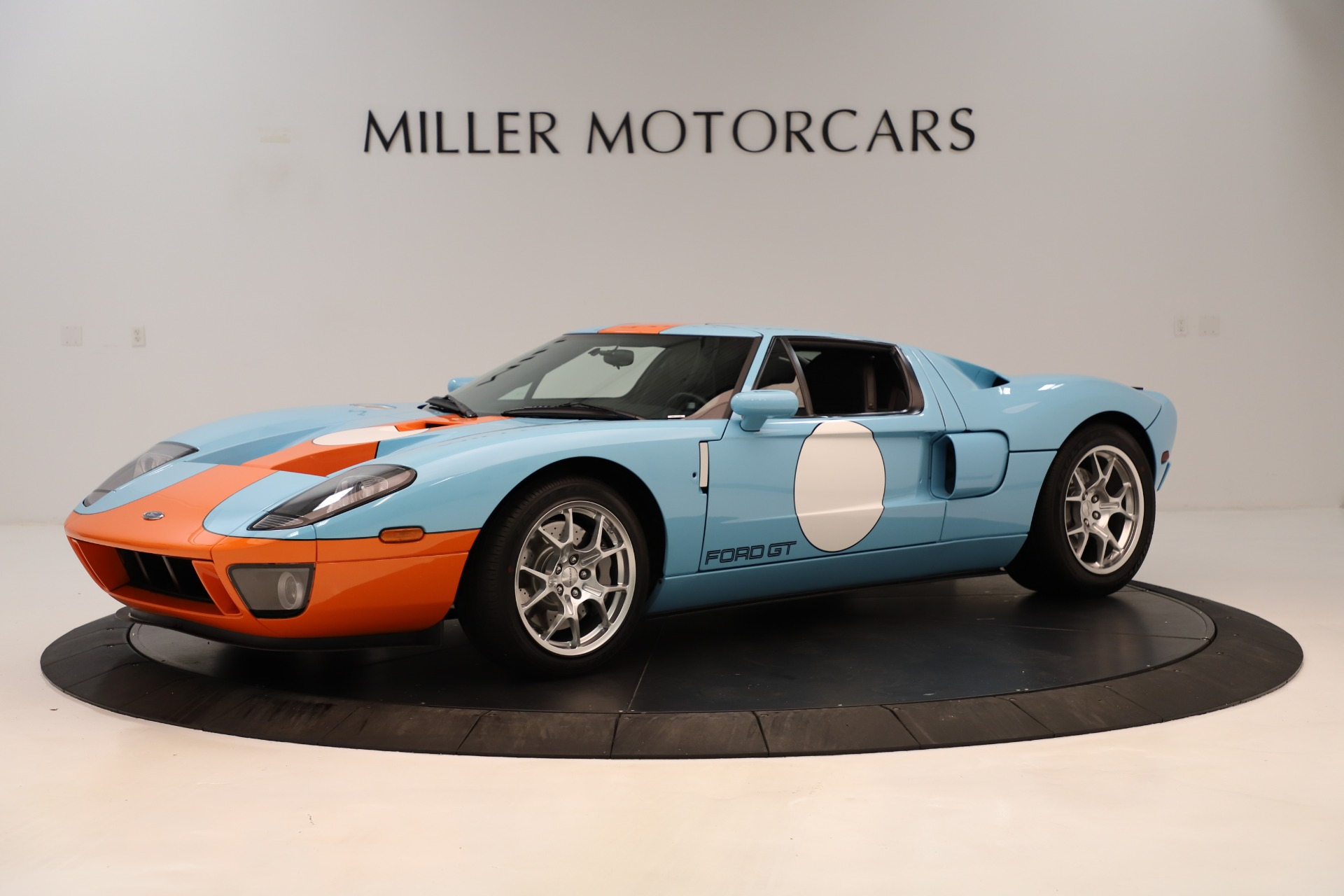 Used 2006 Ford GT  For Sale In Westport, CT 3350_p2