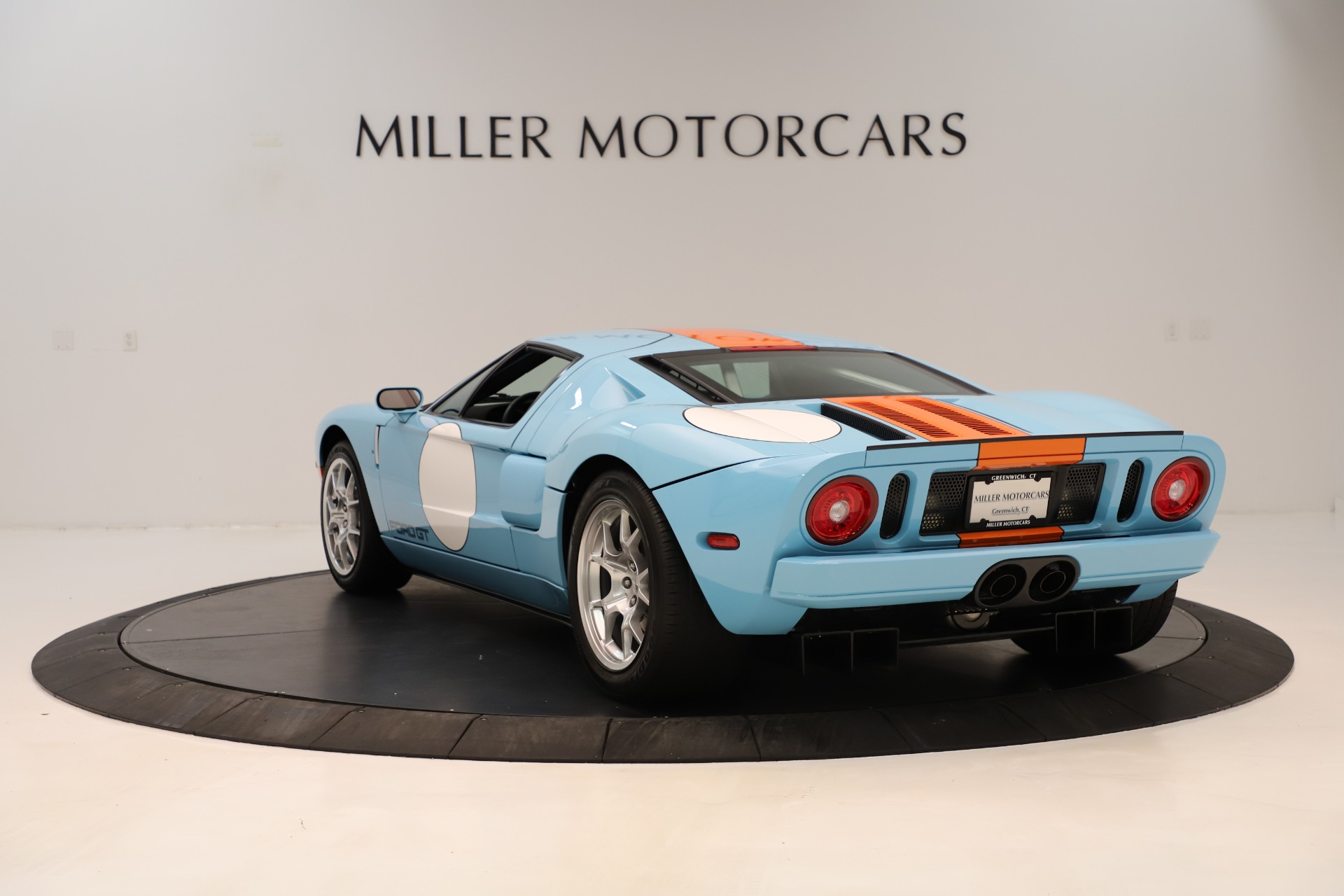 Used 2006 Ford GT  For Sale In Westport, CT 3350_p5