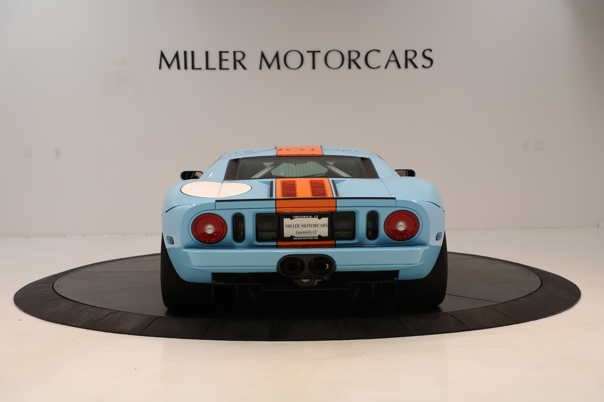 Used 2006 Ford GT  For Sale In Westport, CT 3350_p6