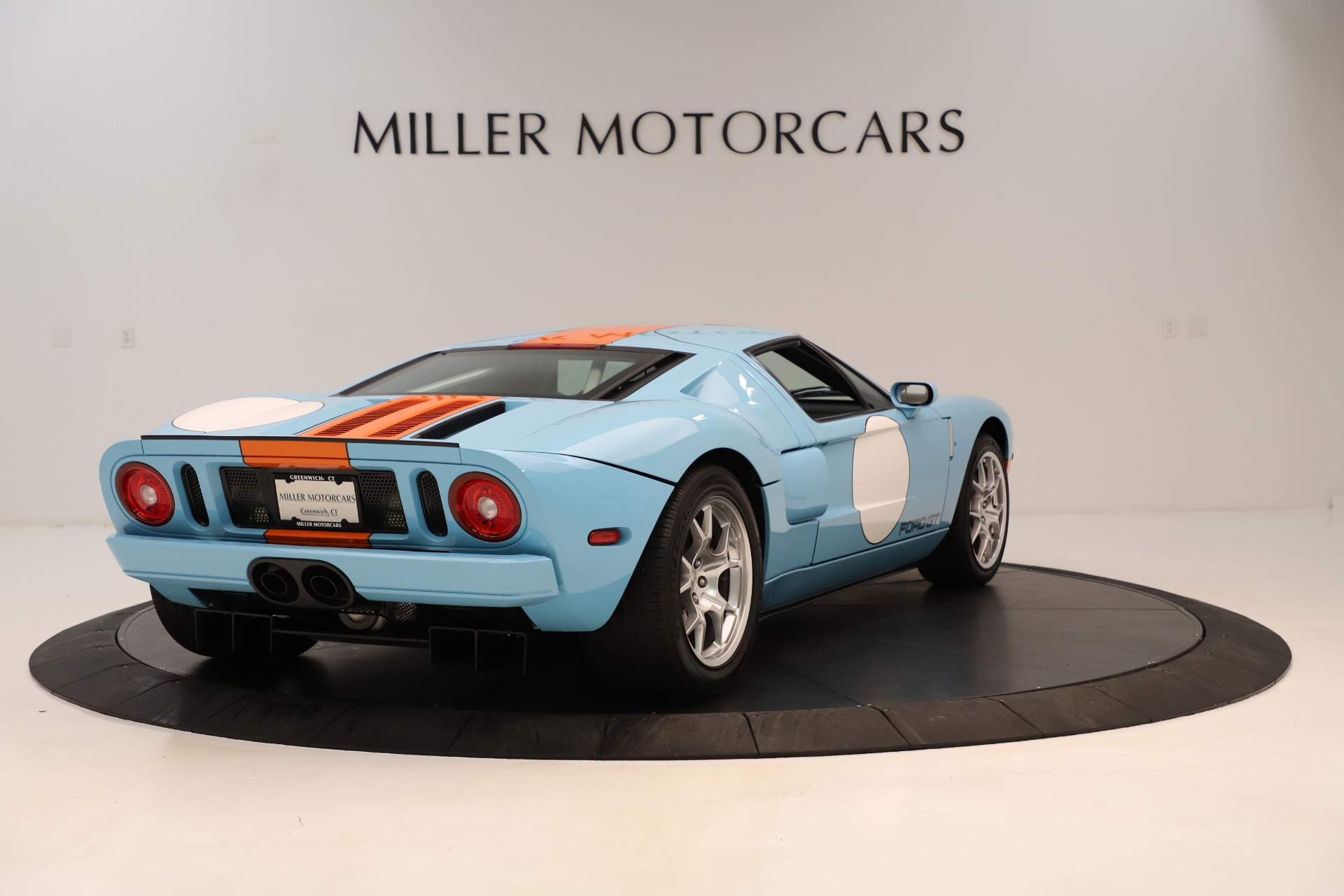 Used 2006 Ford GT  For Sale In Westport, CT 3350_p7