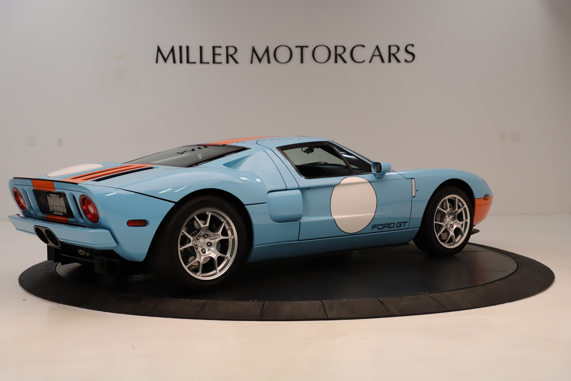 Used 2006 Ford GT  For Sale In Westport, CT 3350_p8
