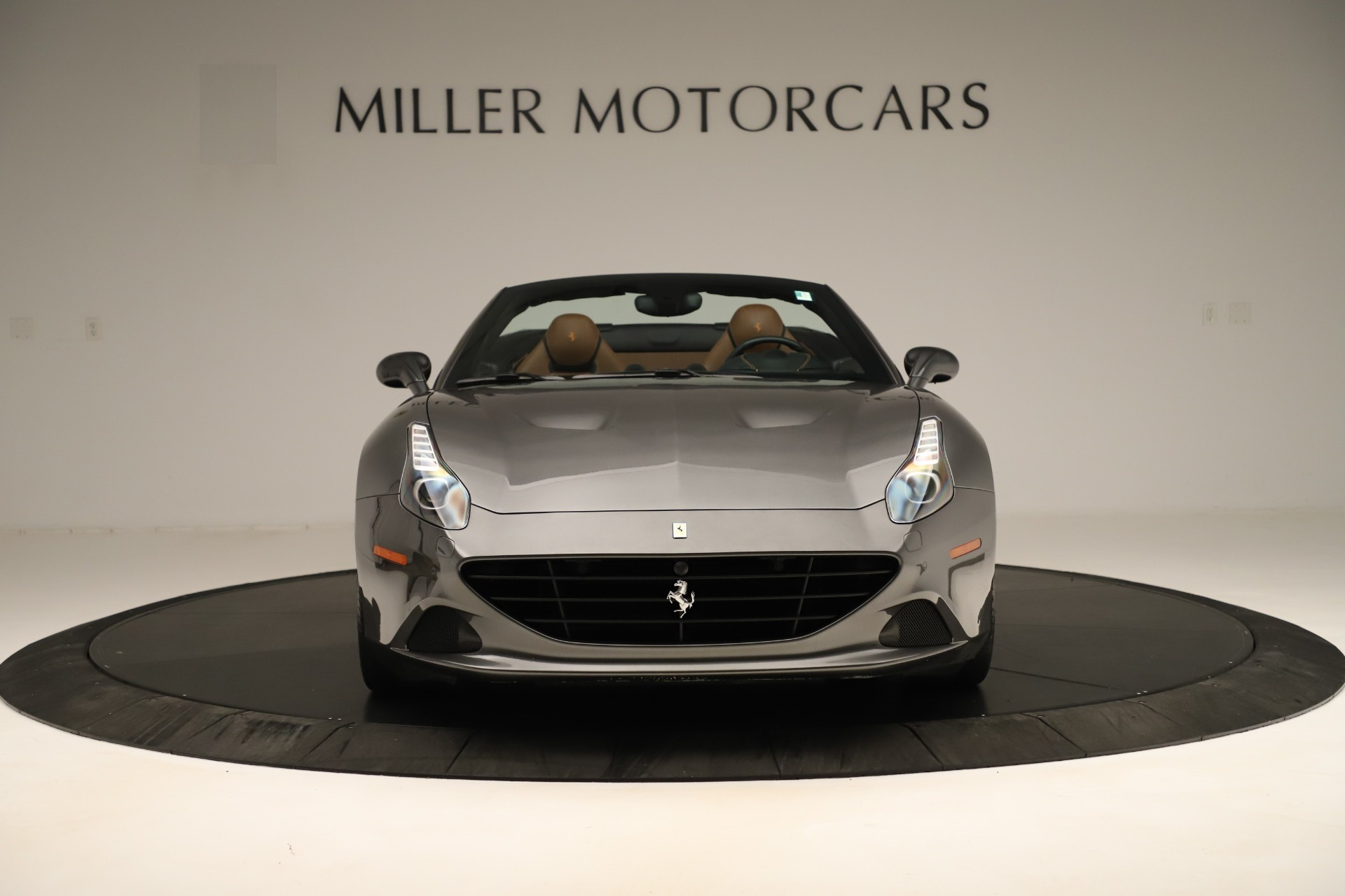 Used 2015 Ferrari California T  For Sale In Westport, CT 3354_p12