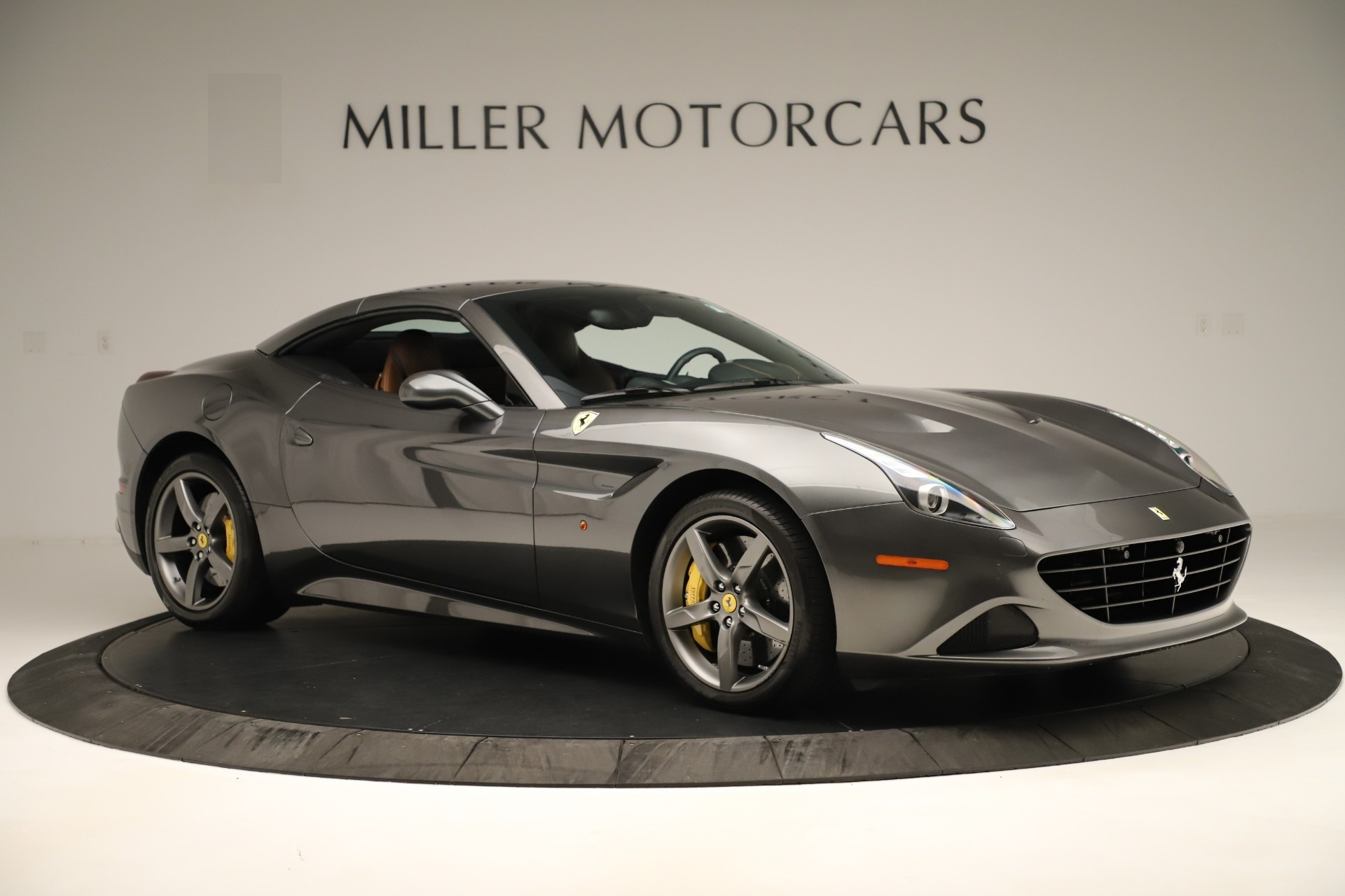Used 2015 Ferrari California T  For Sale In Westport, CT 3354_p18