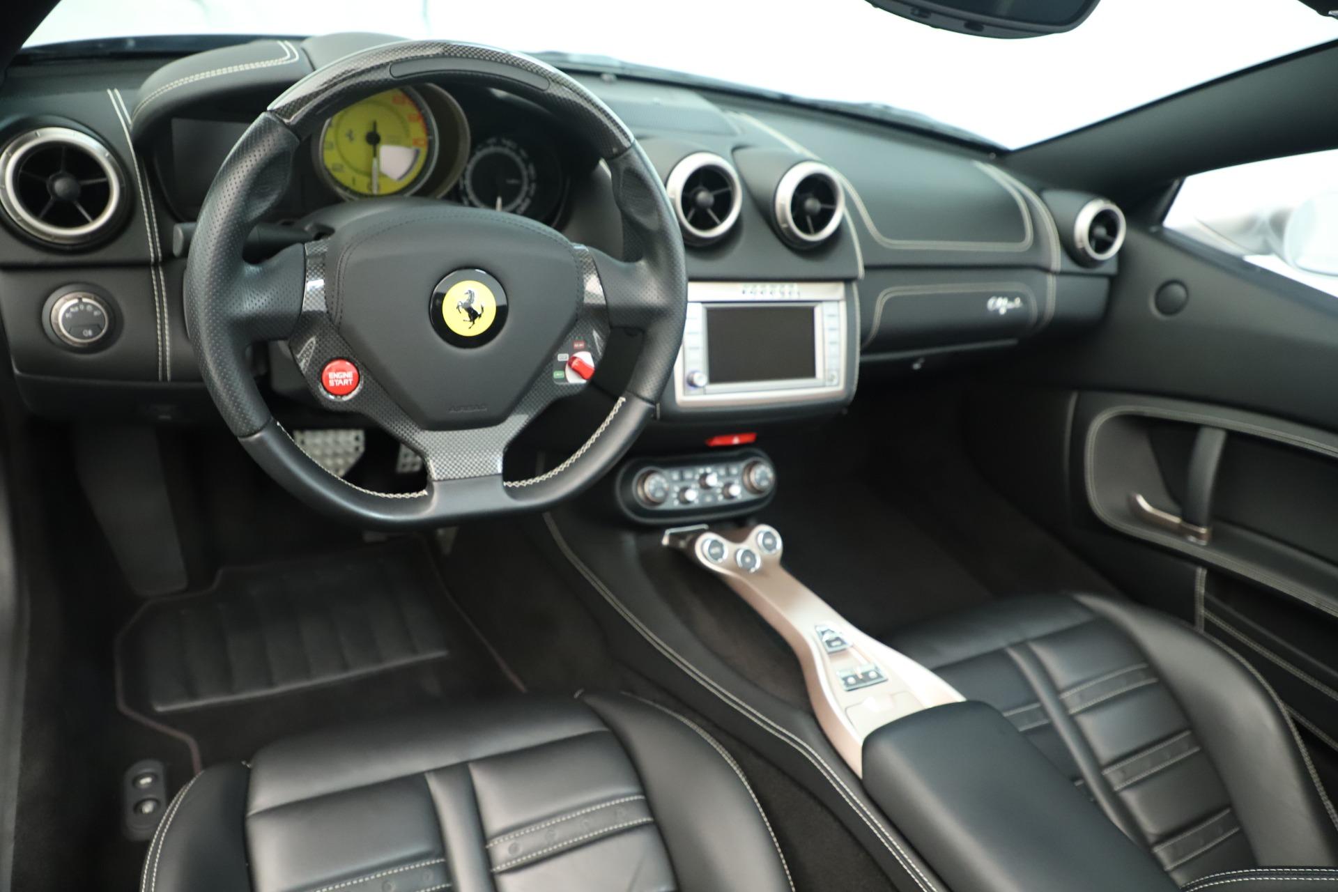 Used 2014 Ferrari California  For Sale In Westport, CT 3355_p20