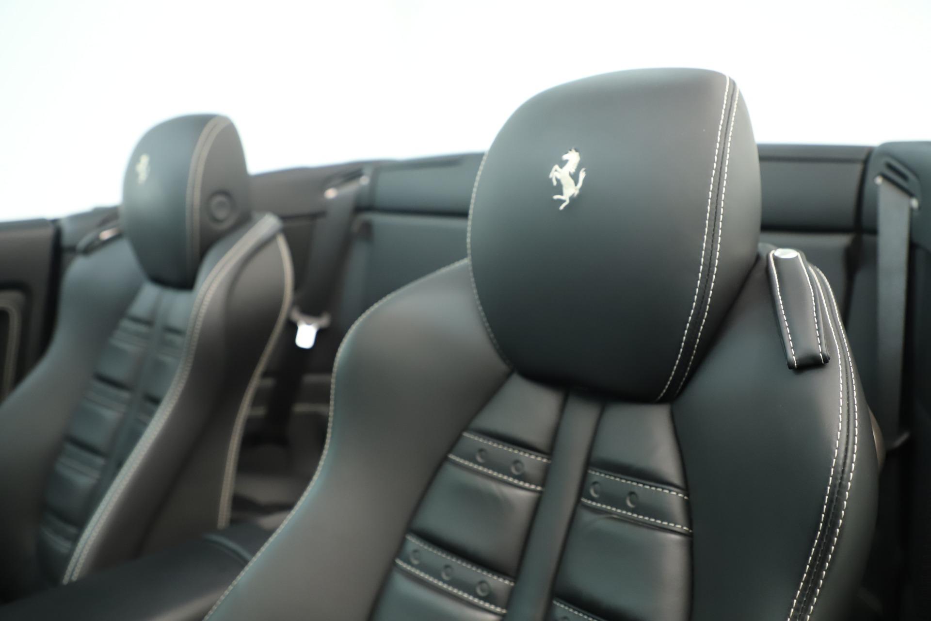Used 2014 Ferrari California 30 For Sale In Westport, CT 3355_p28