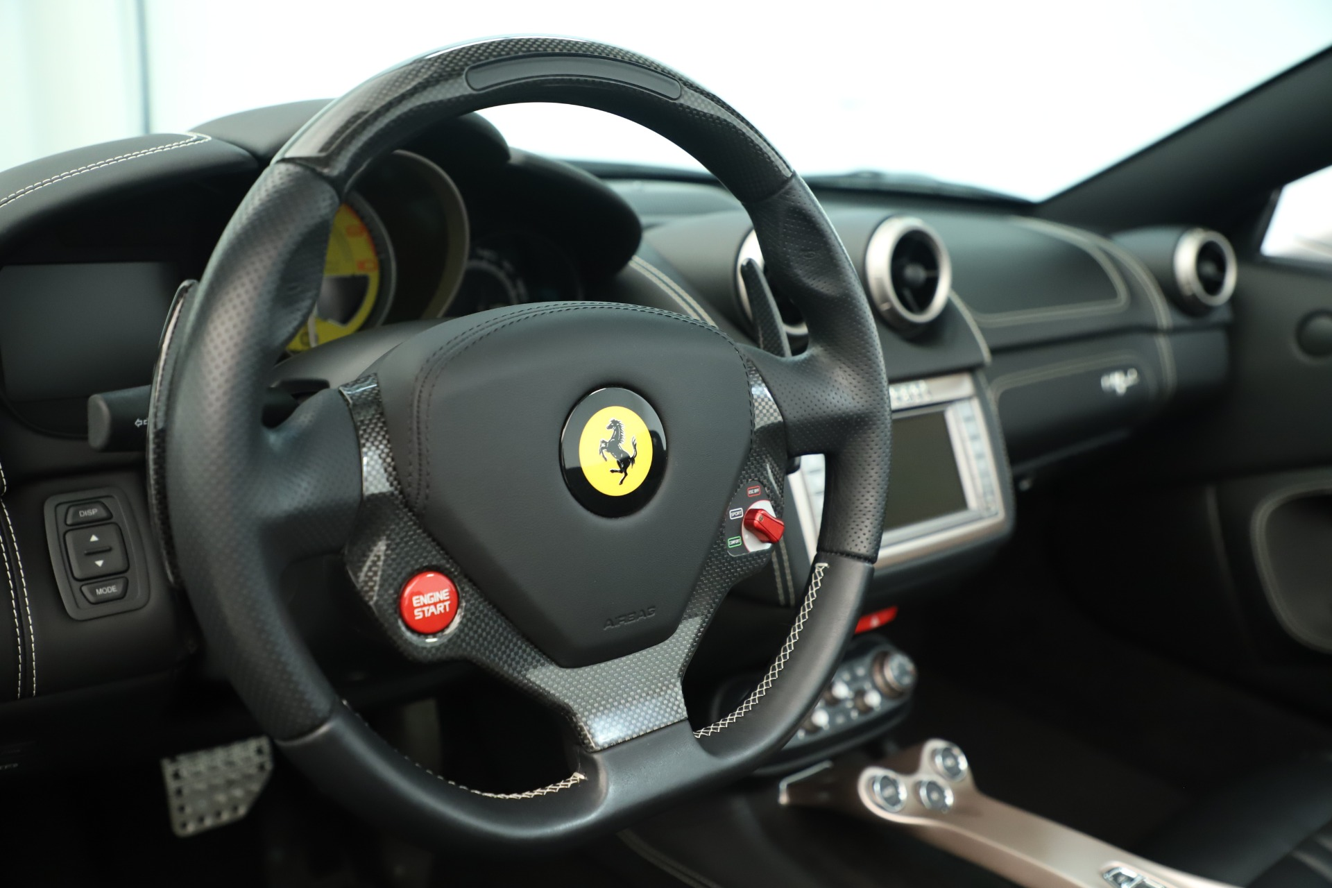 Used 2014 Ferrari California 30 For Sale In Westport, CT 3355_p29