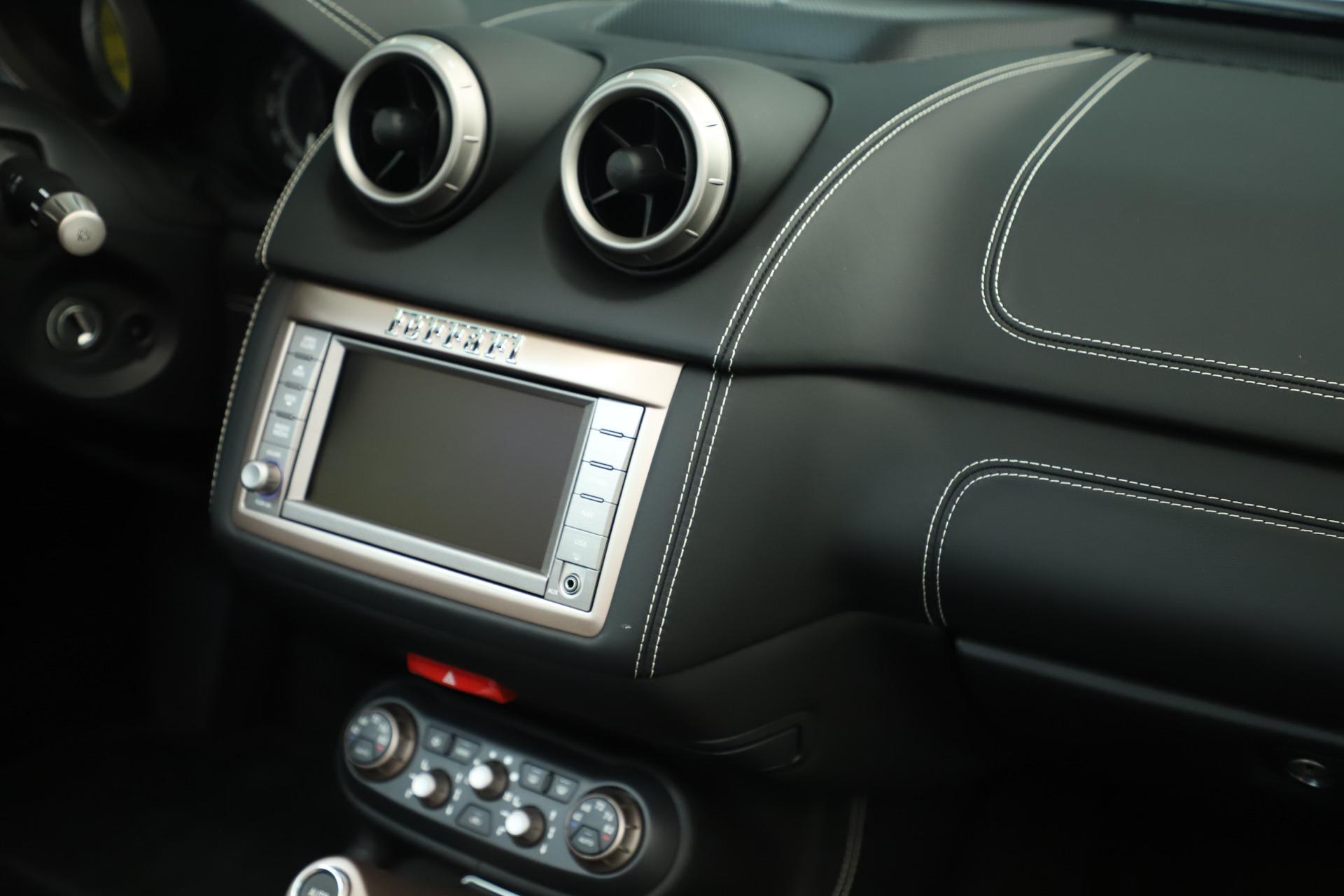 Used 2014 Ferrari California  For Sale In Westport, CT 3355_p31