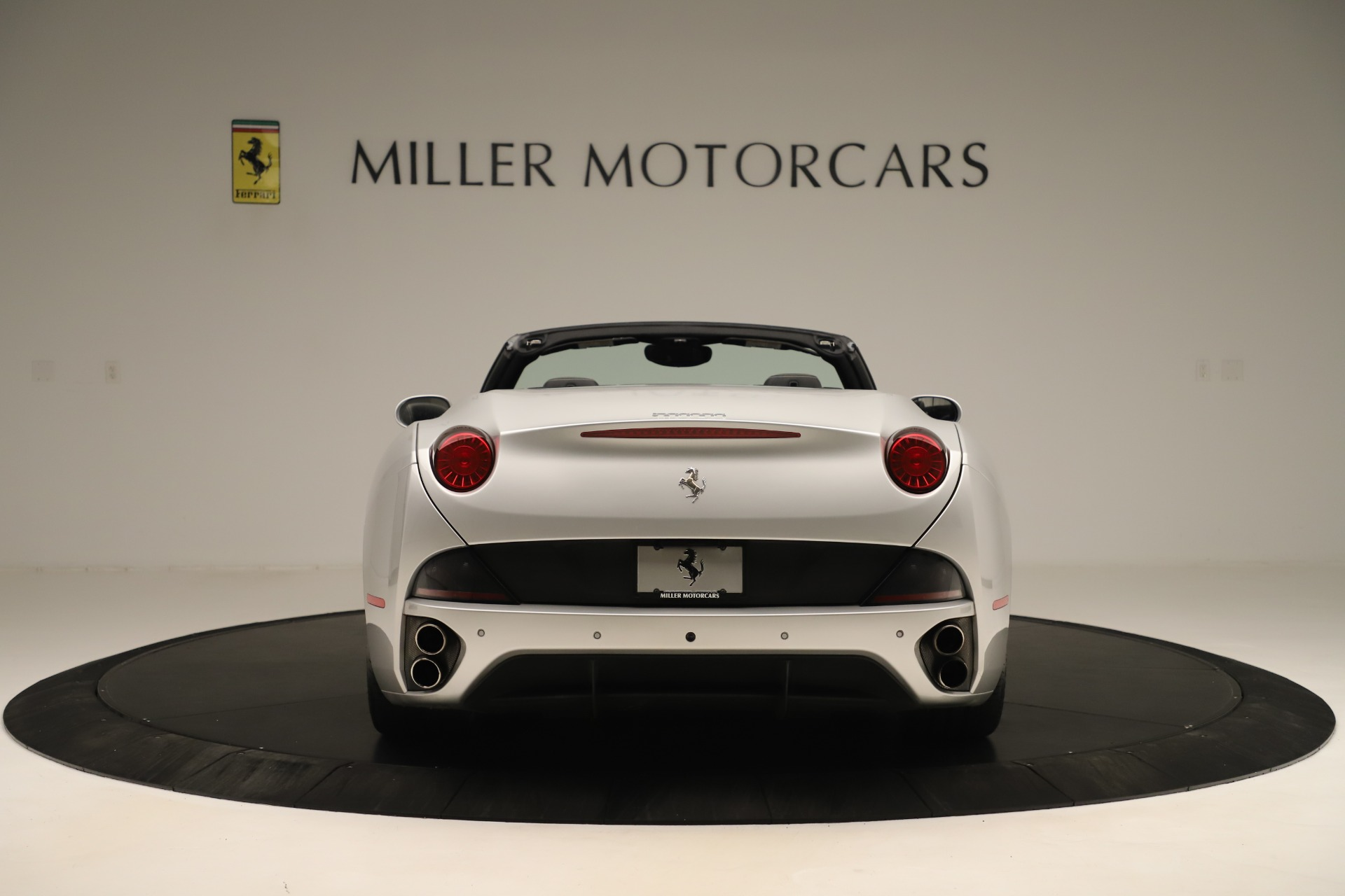 Used 2014 Ferrari California 30 For Sale In Westport, CT 3355_p6