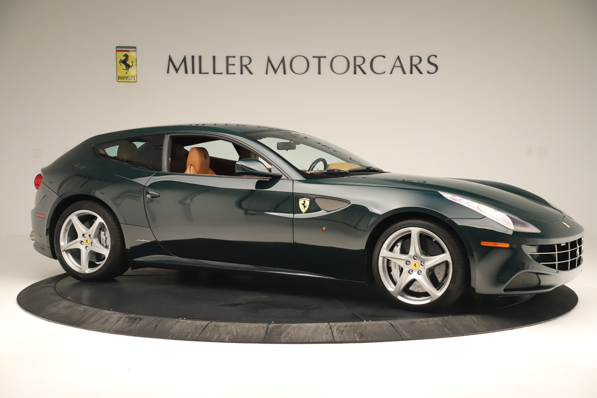 Used 2012 Ferrari FF  For Sale In Westport, CT 3357_p10