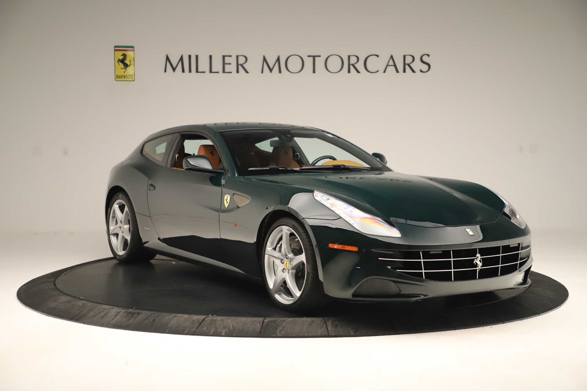 Used 2012 Ferrari FF  For Sale In Westport, CT 3357_p11