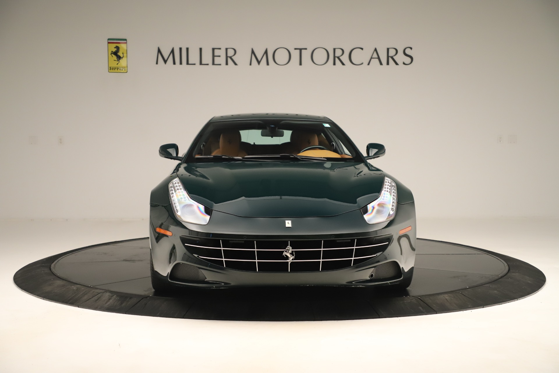 Used 2012 Ferrari FF  For Sale In Westport, CT 3357_p12