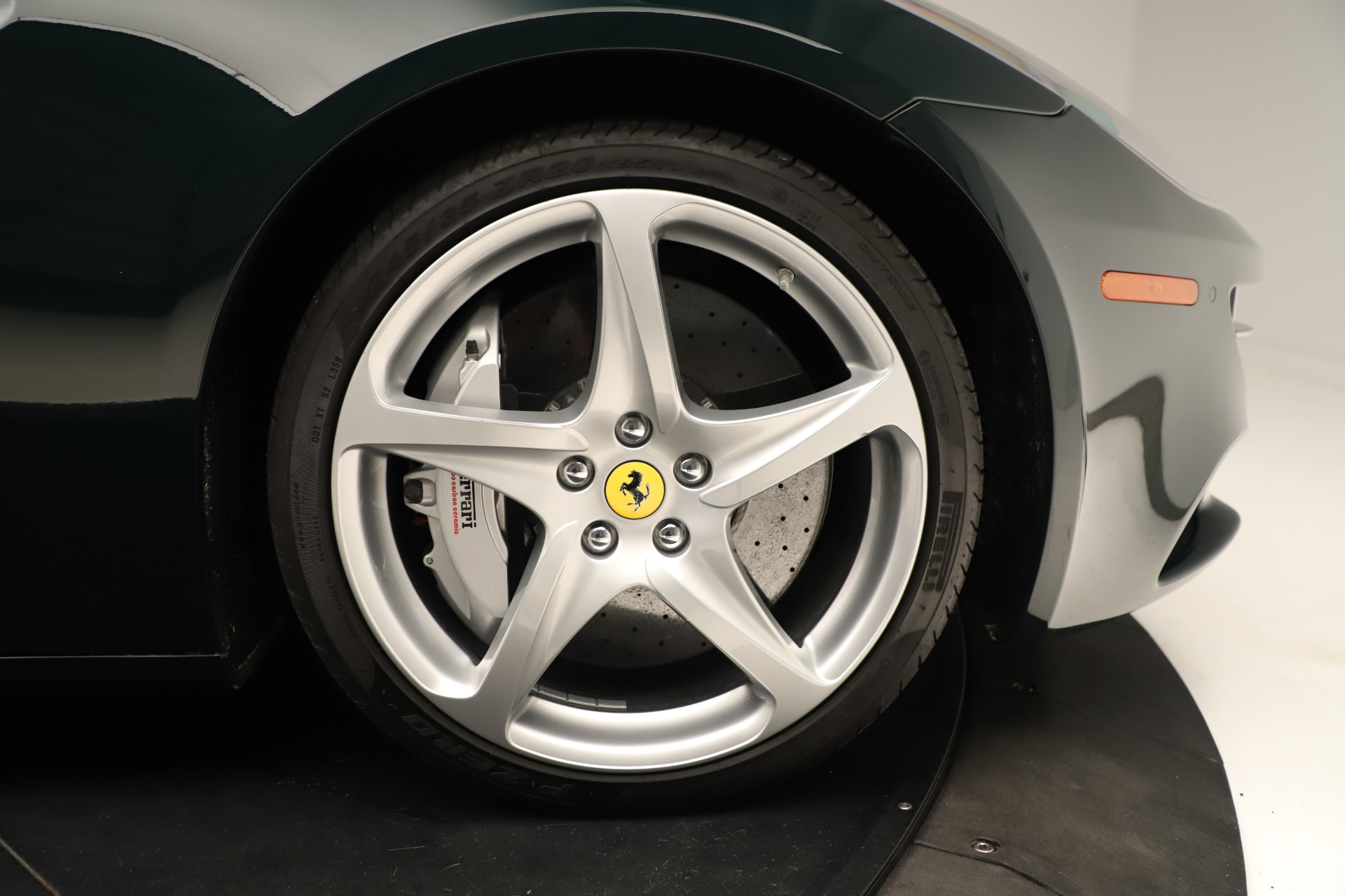 Used 2012 Ferrari FF  For Sale In Westport, CT 3357_p13