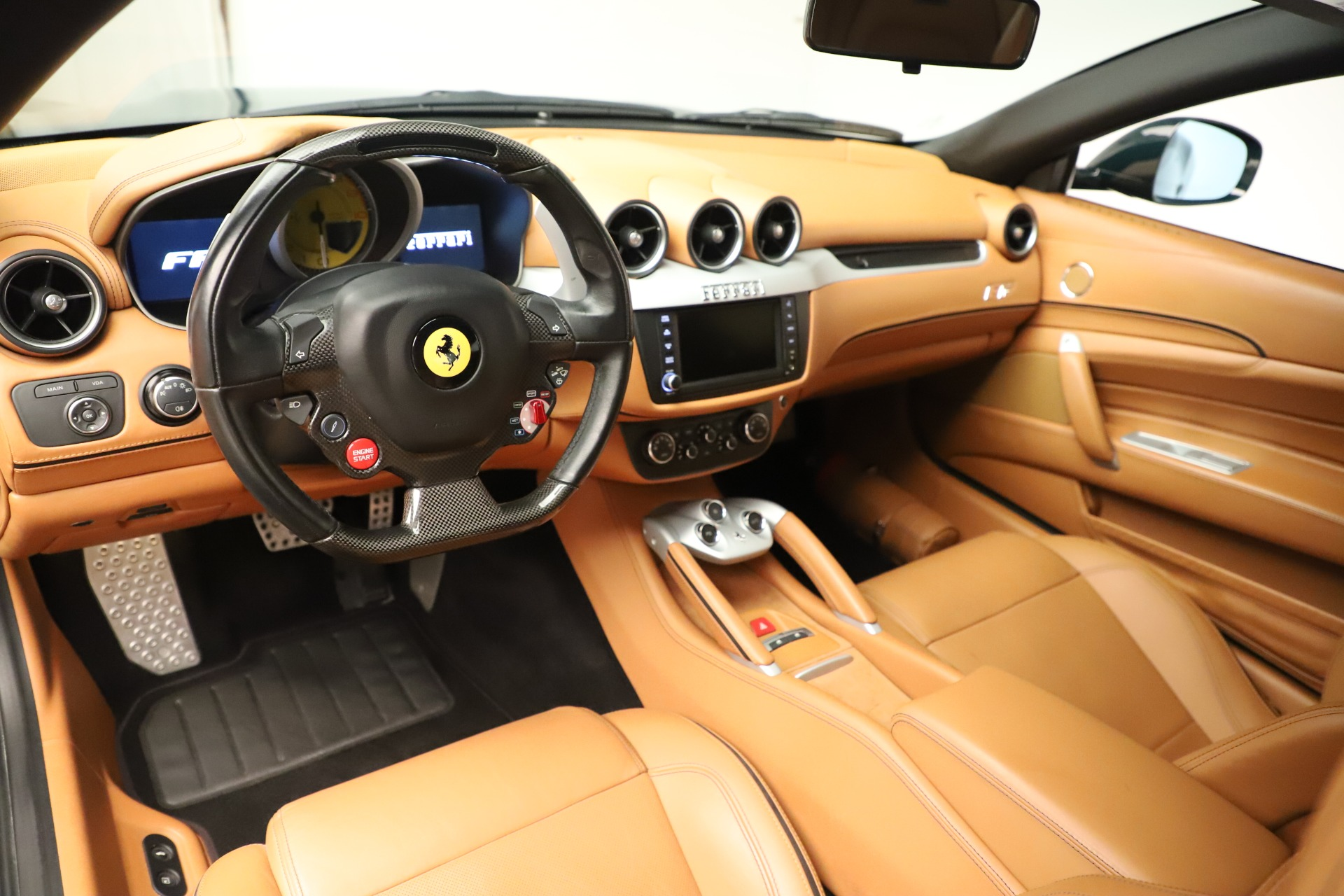 Used 2012 Ferrari FF  For Sale In Westport, CT 3357_p14