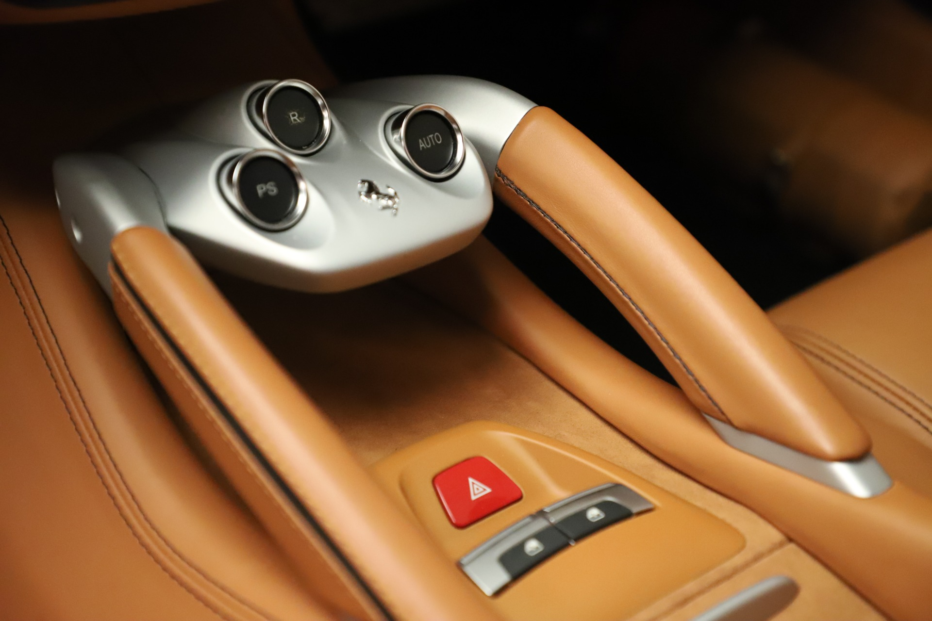 Used 2012 Ferrari FF  For Sale In Westport, CT 3357_p23