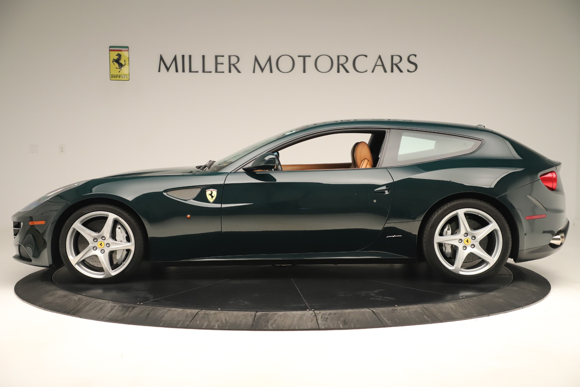 Used 2012 Ferrari FF  For Sale In Westport, CT 3357_p3