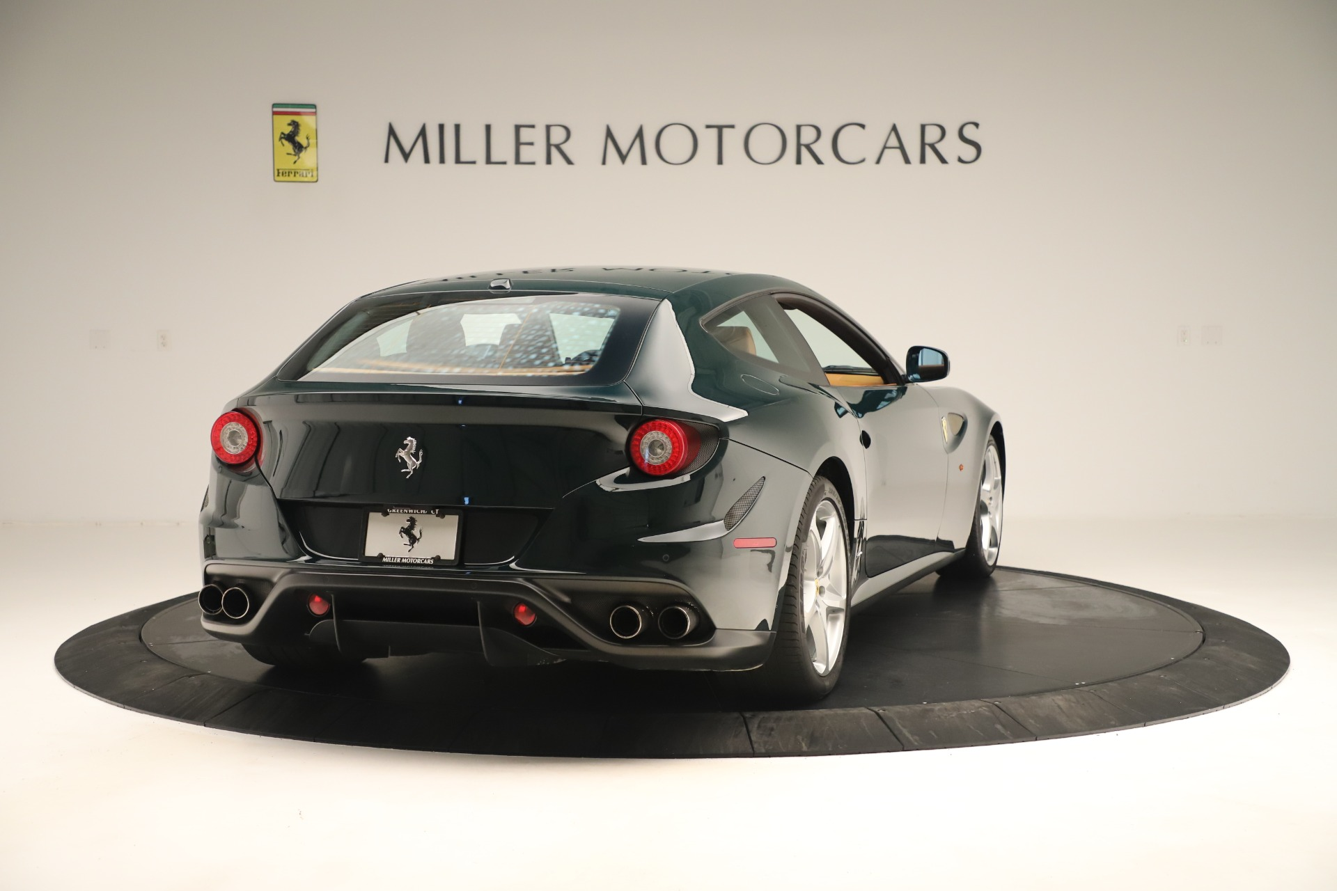 Used 2012 Ferrari FF  For Sale In Westport, CT 3357_p7
