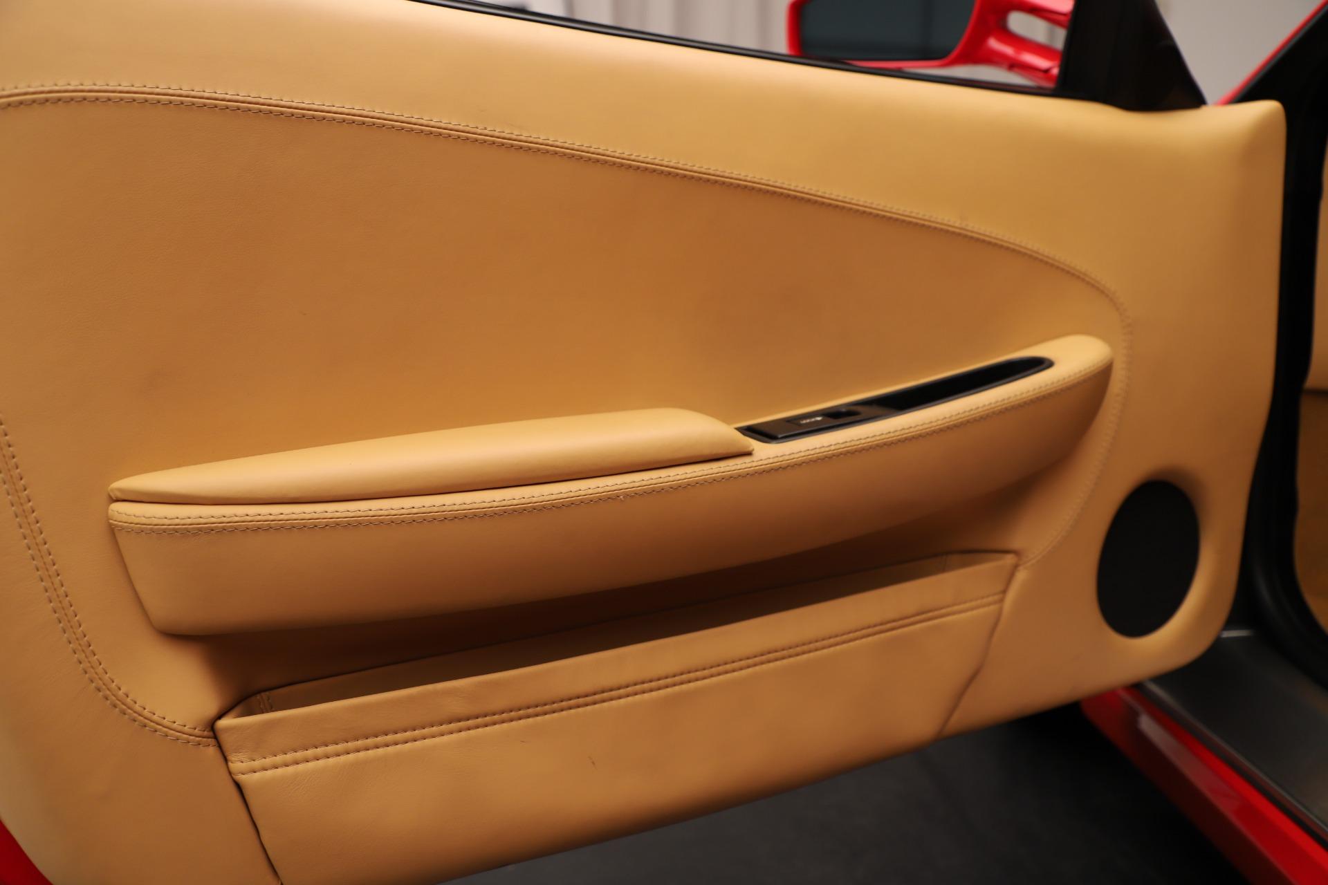 Used 2007 Ferrari F430 F1 Spider For Sale In Westport, CT 3359_p23
