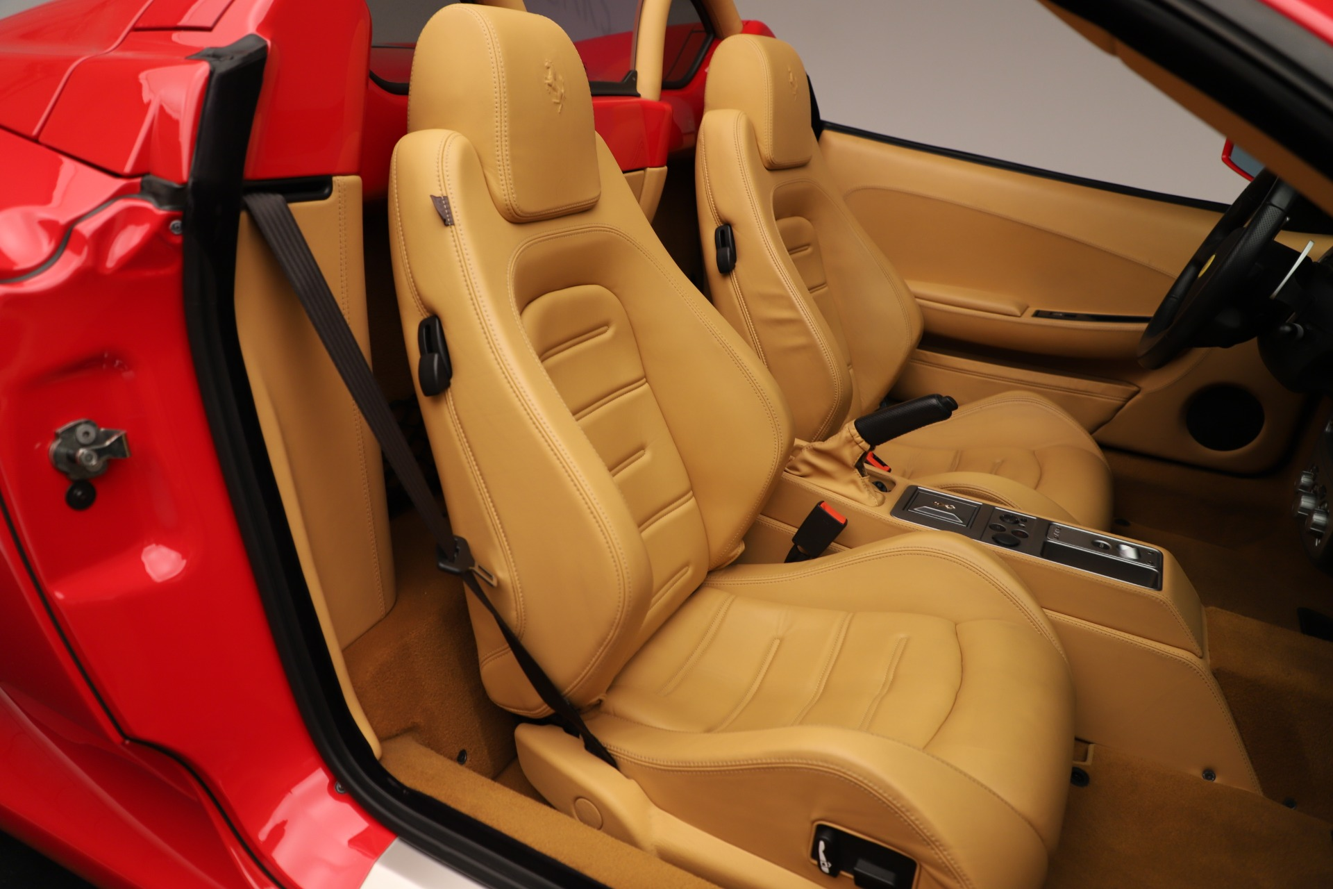 Used 2007 Ferrari F430 F1 Spider For Sale In Westport, CT 3359_p26