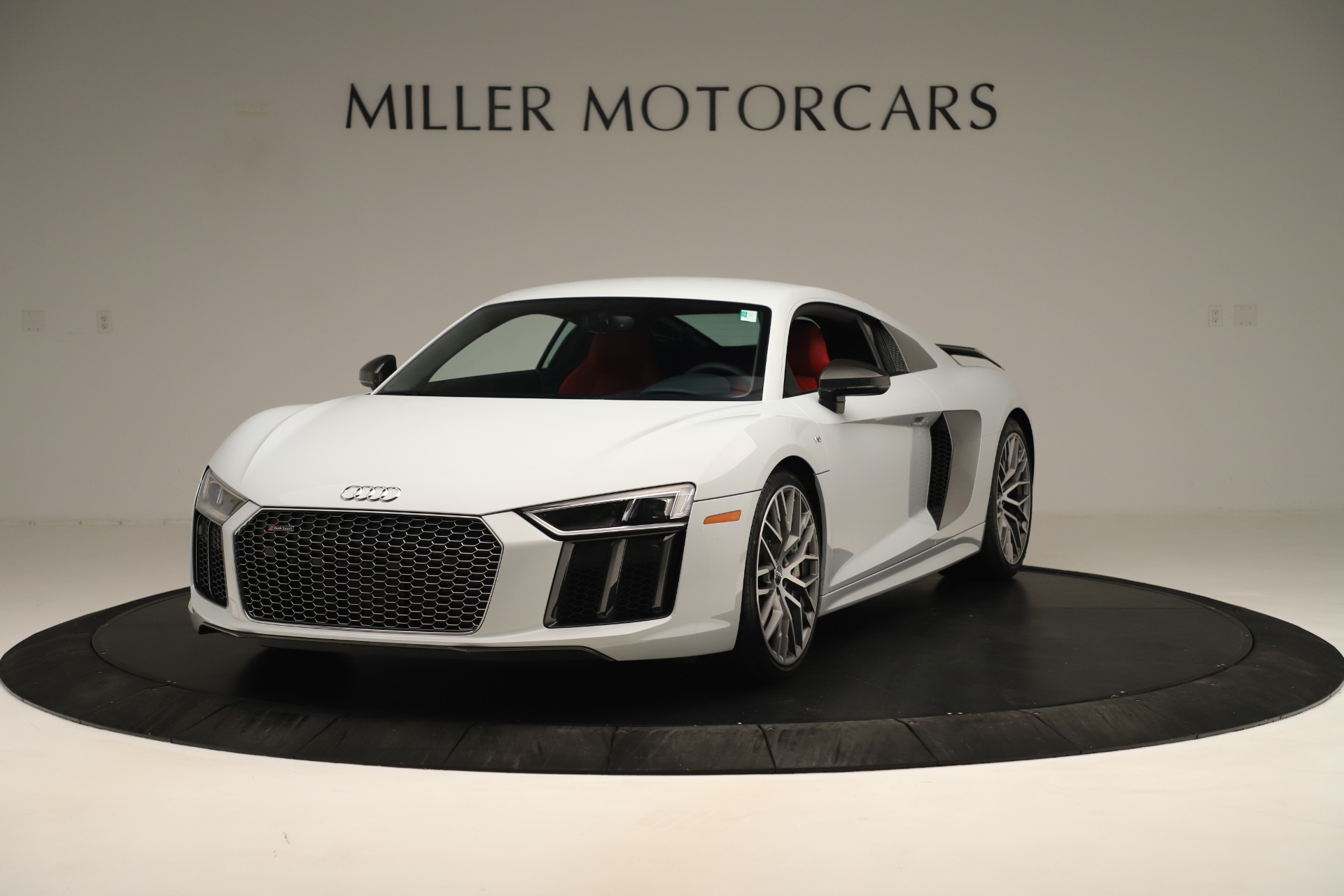 Used 2018 Audi R8 5.2 quattro V10 Plus For Sale In Westport, CT