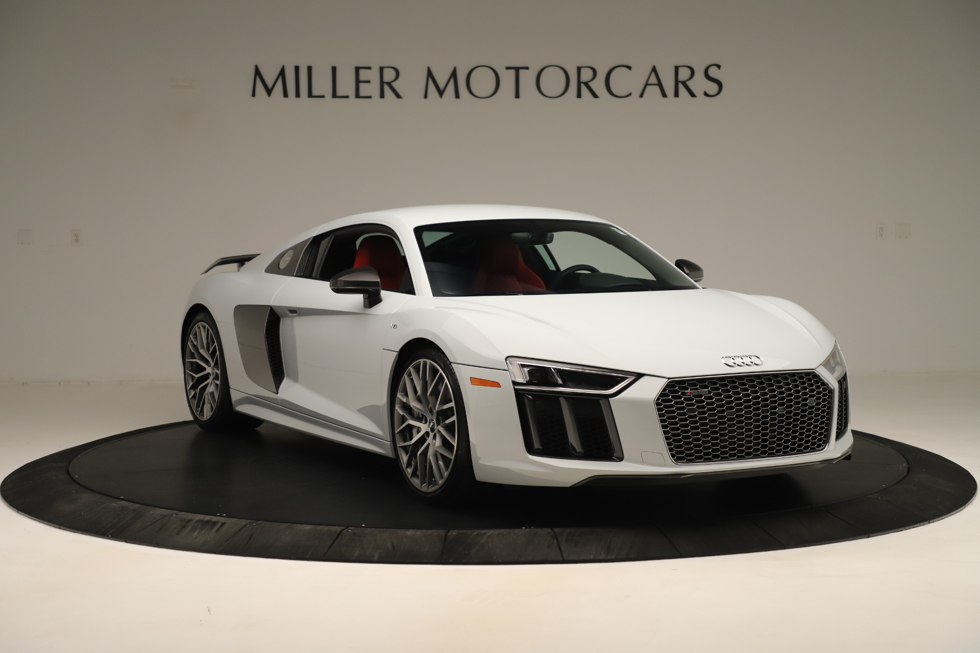 Used 2018 Audi R8 5.2 quattro V10 Plus For Sale In Westport, CT 3360_p11