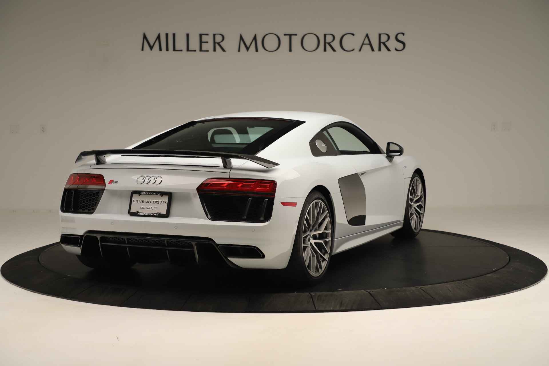 Used 2018 Audi R8 5.2 quattro V10 Plus For Sale In Westport, CT 3360_p7