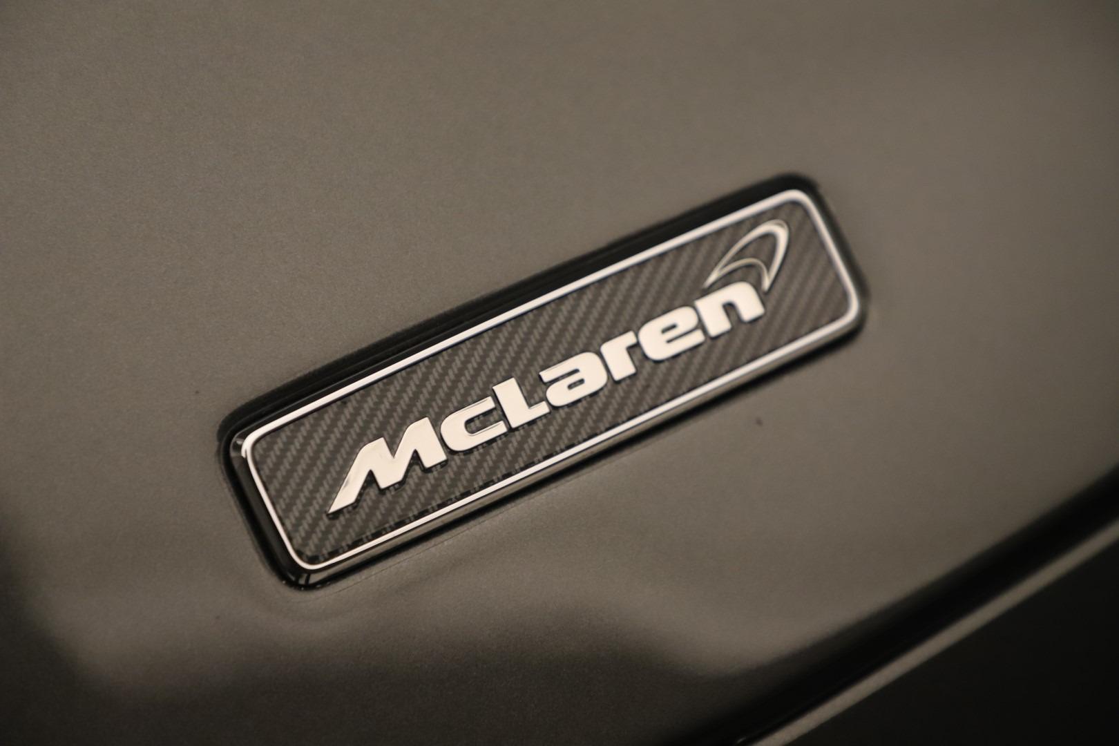 Used 2017 McLaren 570S Coupe For Sale In Westport, CT 3361_p11