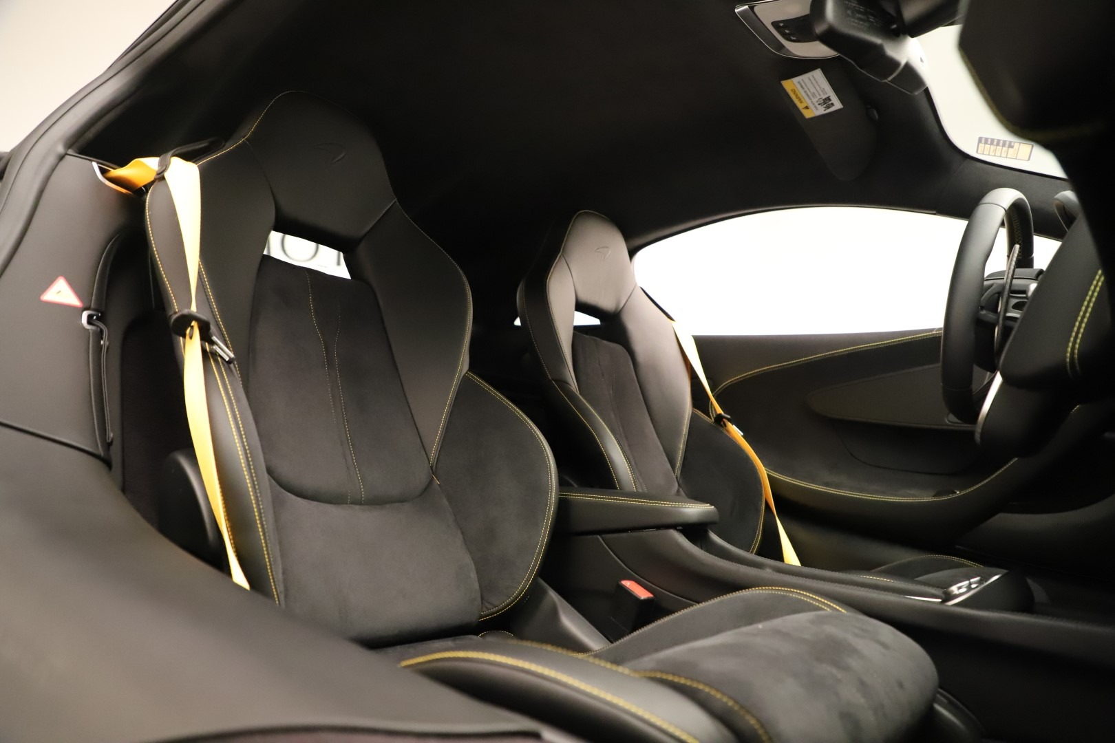 Used 2017 McLaren 570S Coupe For Sale In Westport, CT 3361_p18
