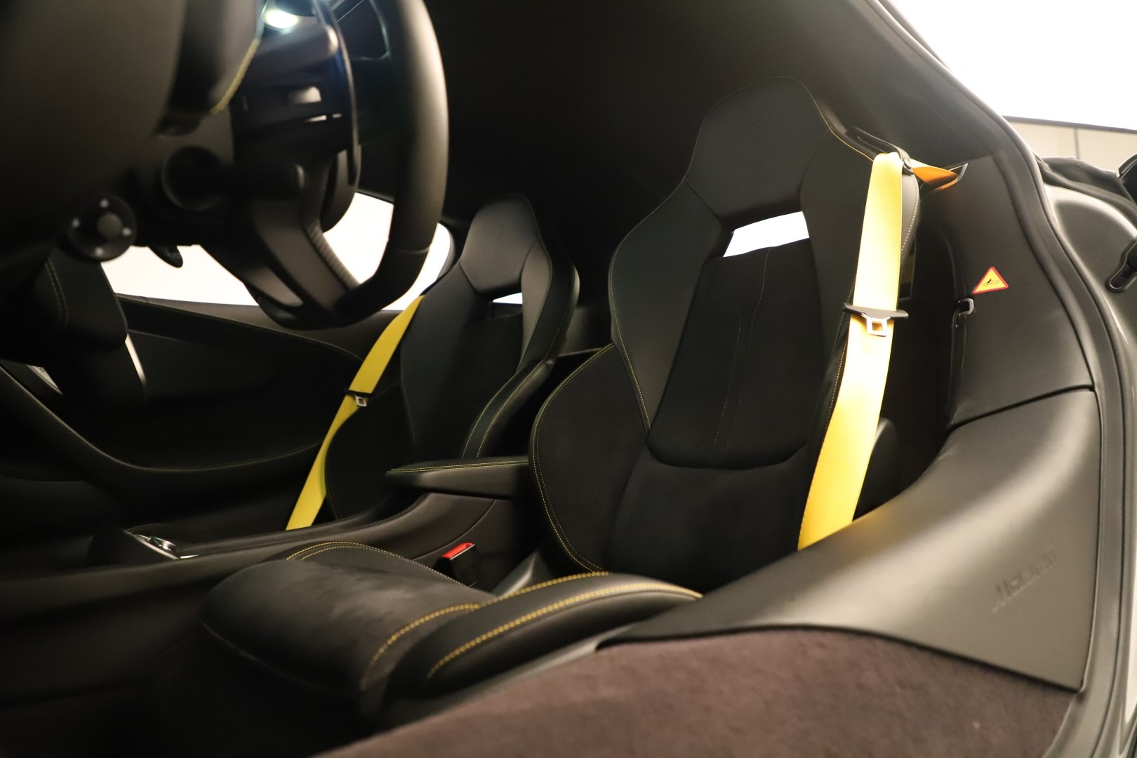 Used 2017 McLaren 570S Coupe For Sale In Westport, CT 3361_p20