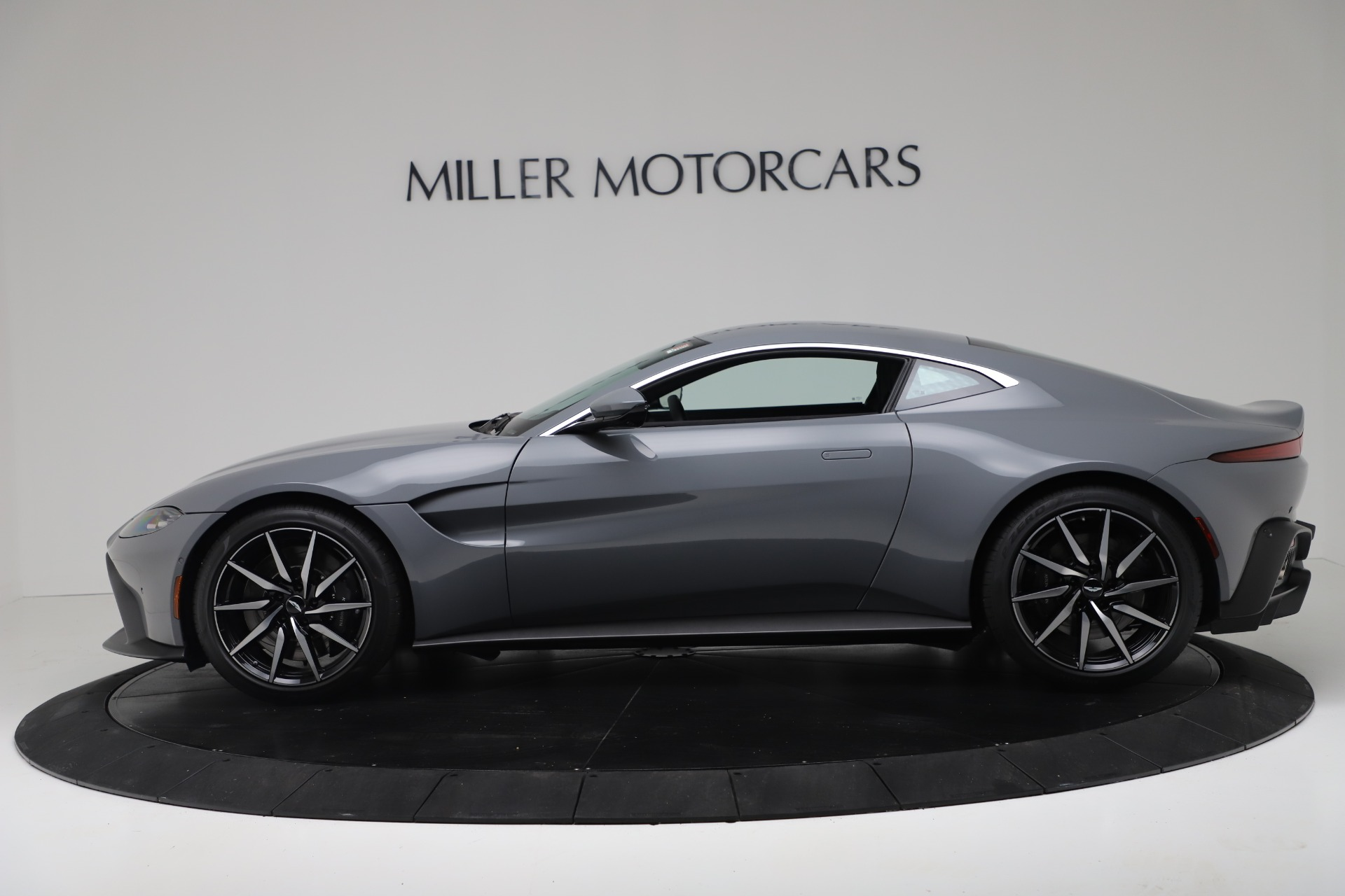 New 2020 Aston Martin Vantage Coupe For Sale In Westport, CT 3368_p2