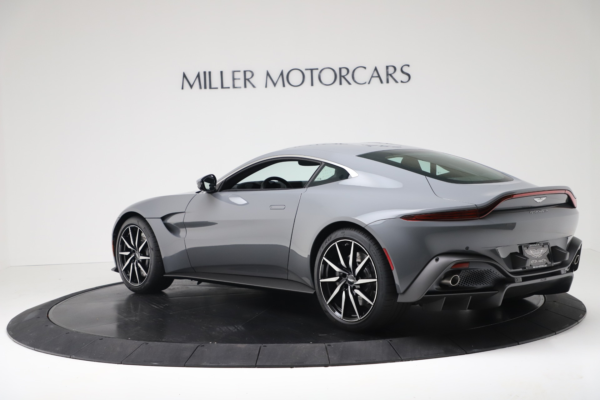 New 2020 Aston Martin Vantage Coupe For Sale In Westport, CT 3368_p3