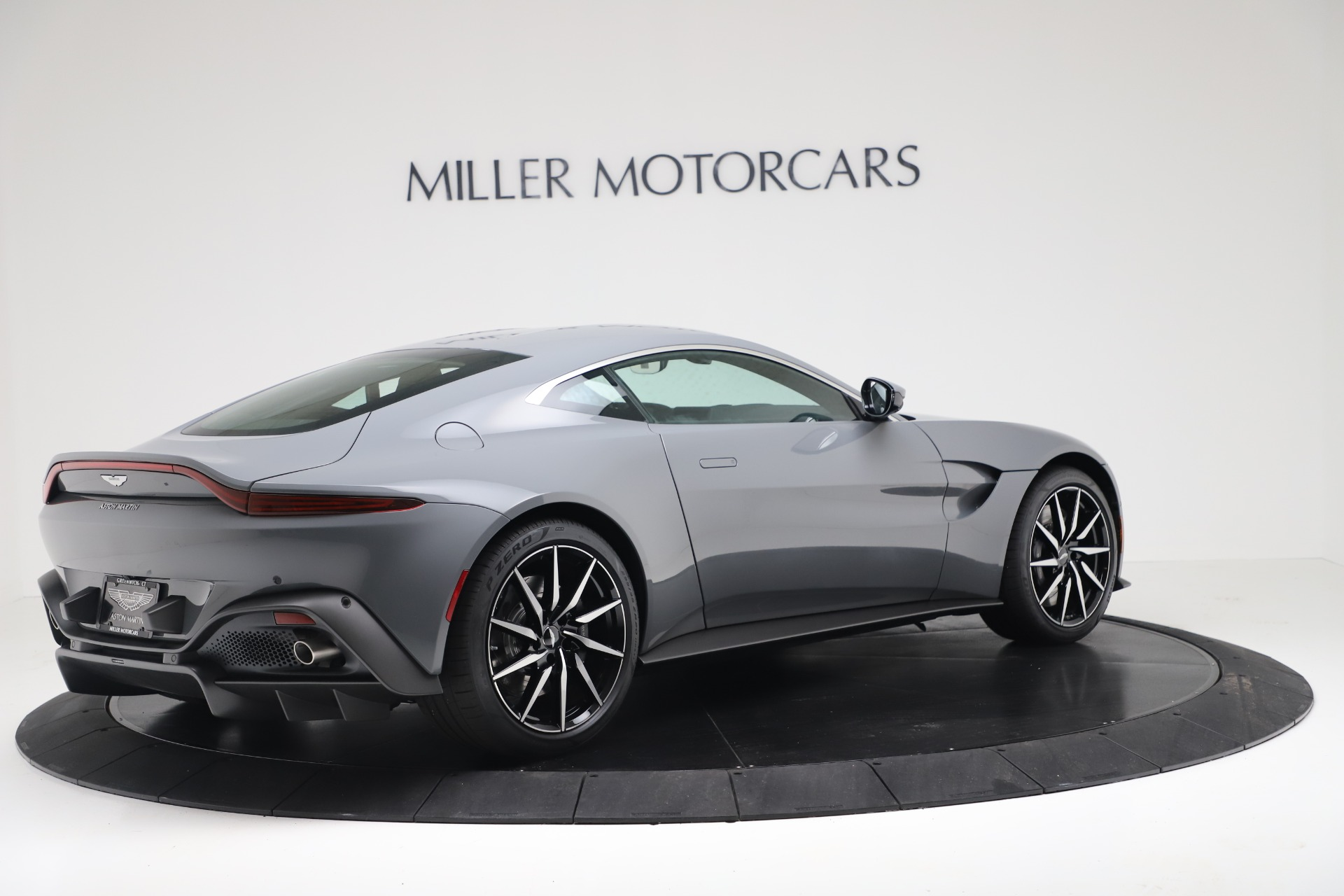 New 2020 Aston Martin Vantage Coupe For Sale In Westport, CT 3368_p5