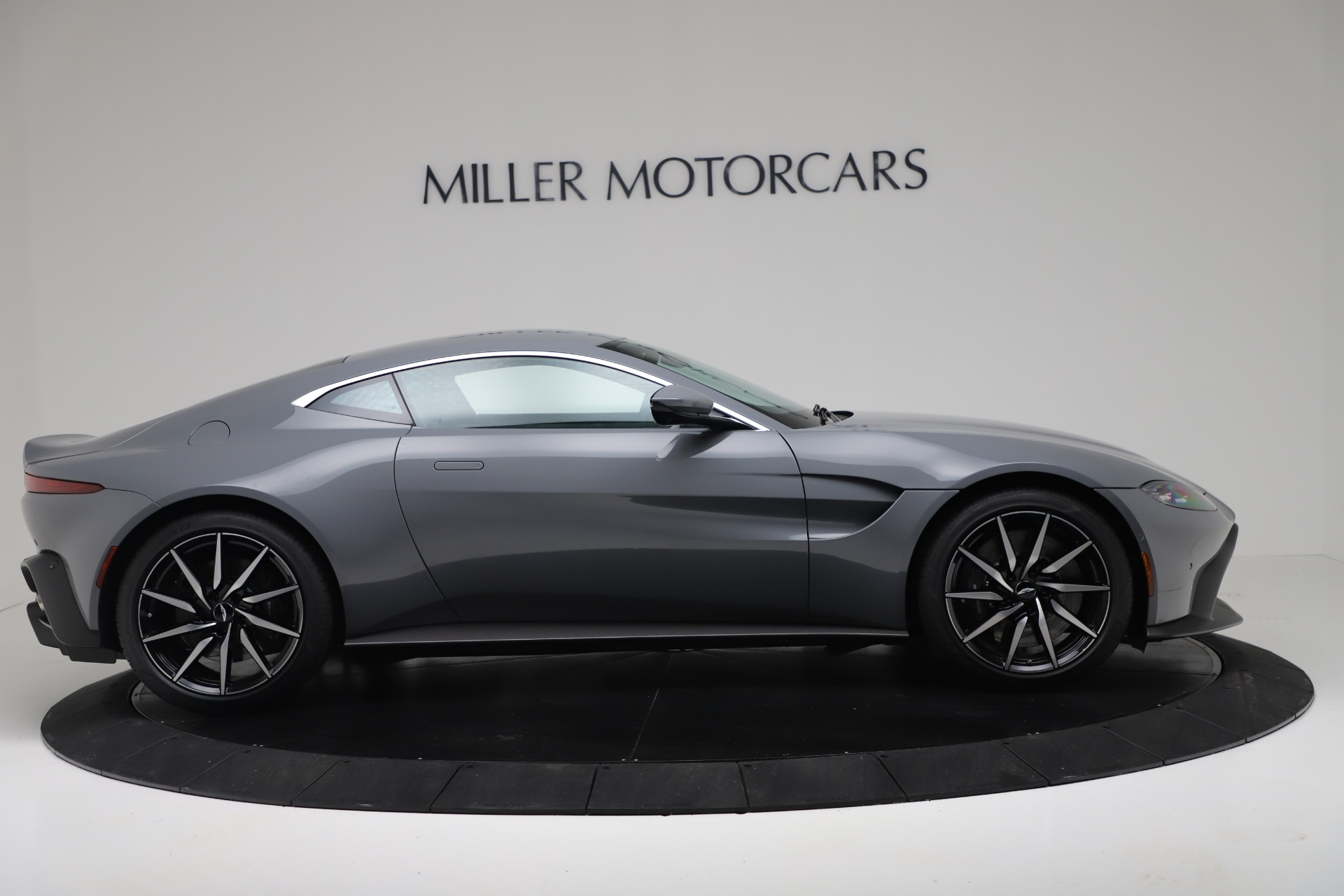 New 2020 Aston Martin Vantage Coupe For Sale In Westport, CT 3368_p6