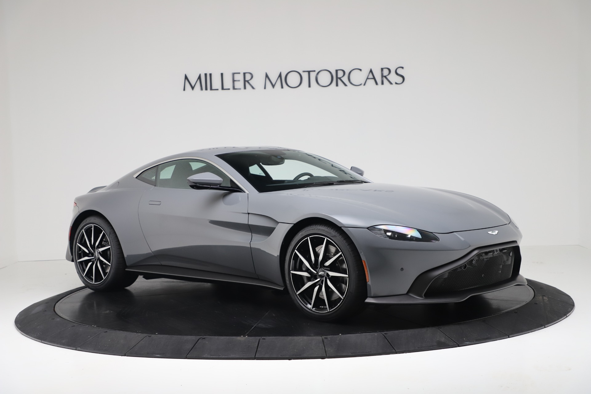 New 2020 Aston Martin Vantage Coupe For Sale In Westport, CT 3368_p7