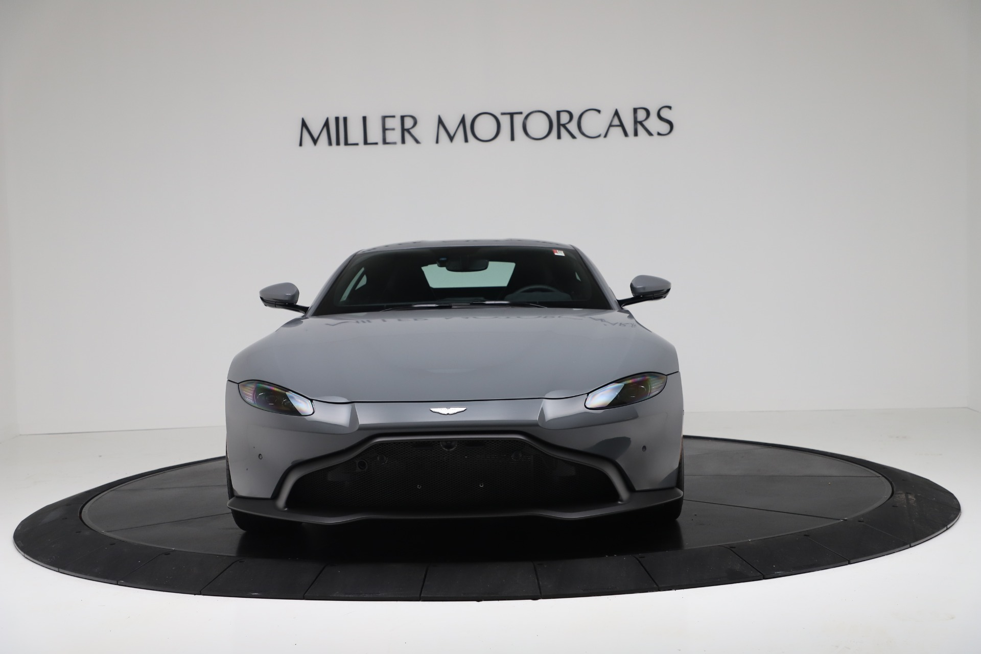 New 2020 Aston Martin Vantage Coupe For Sale In Westport, CT 3368_p8