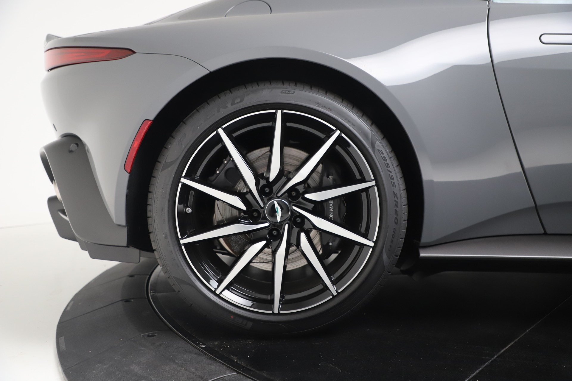 New 2020 Aston Martin Vantage Coupe For Sale In Westport, CT 3368_p9