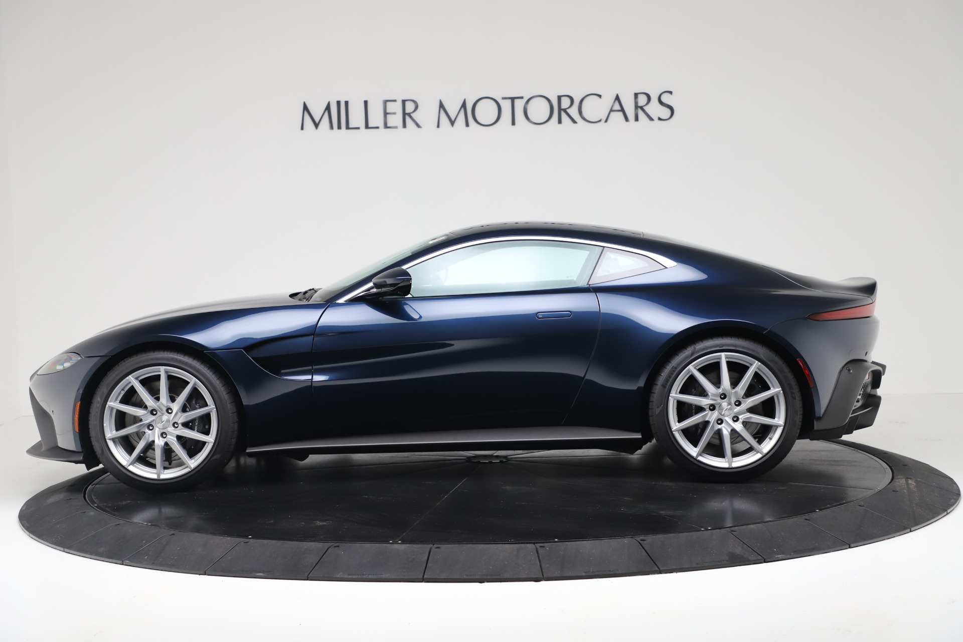 New 2020 Aston Martin Vantage Coupe For Sale In Westport, CT 3369_p2